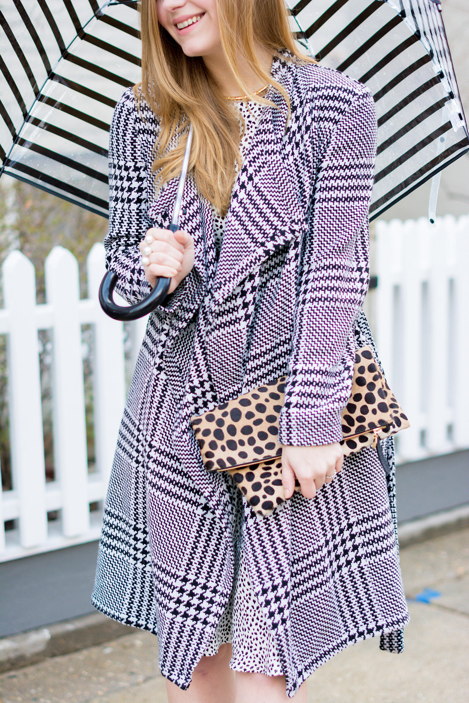 April Showers Outfit Stripes-43202