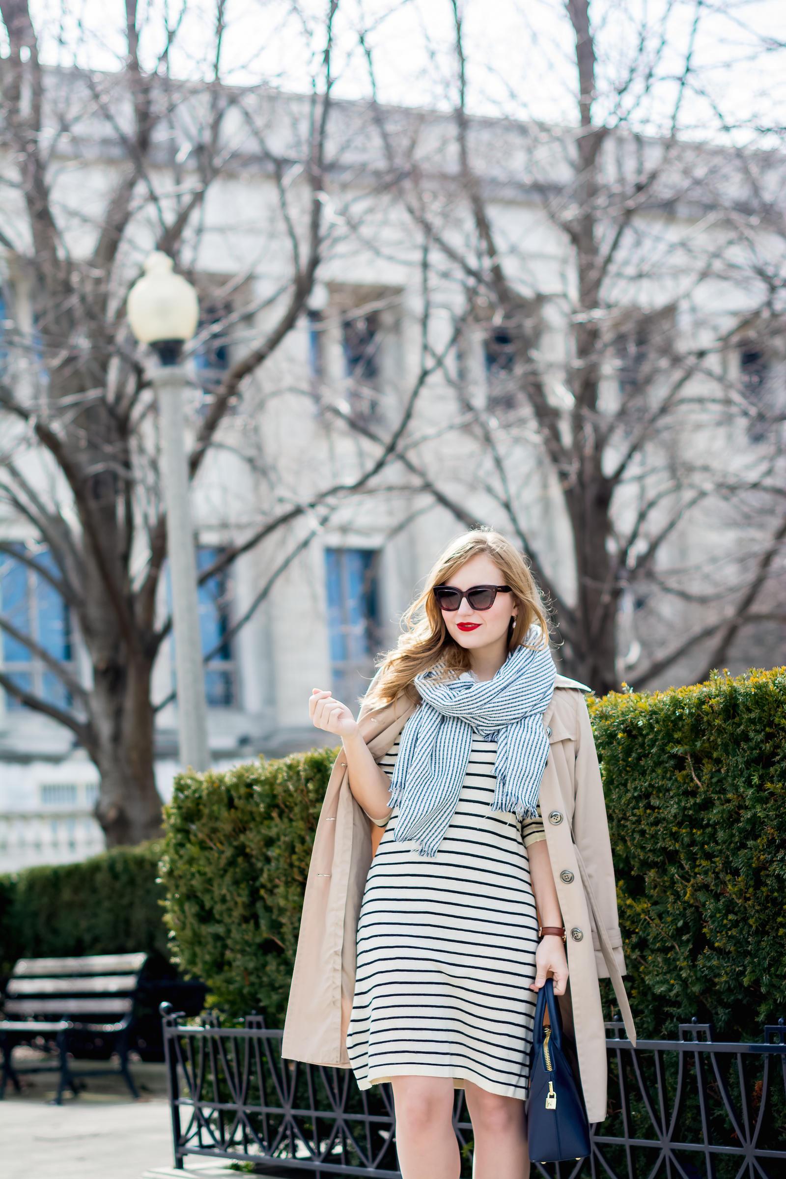 Trench Coat Valentino Sunglasses