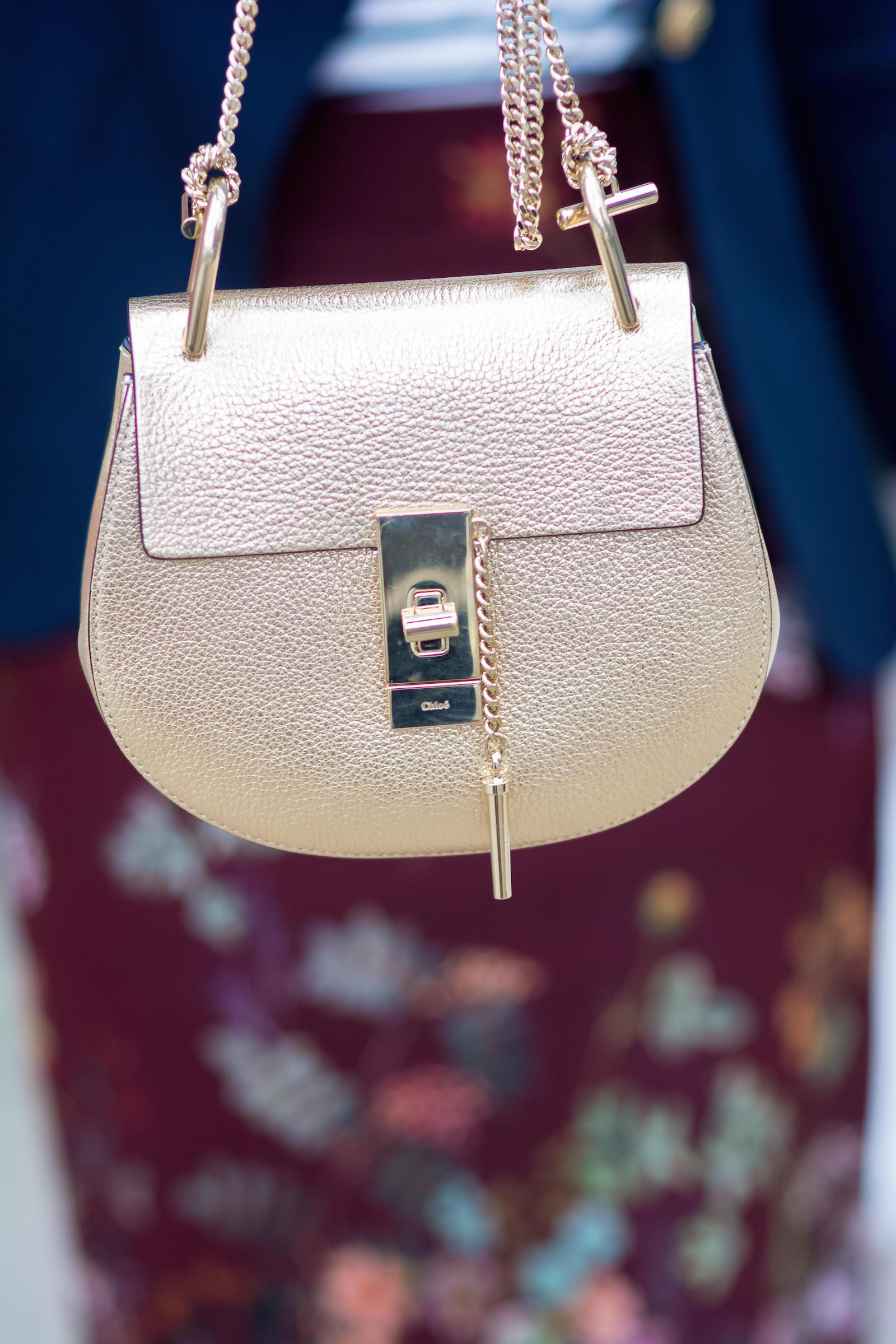 Chloé Drew Mini Bag LK Bennet Pumps