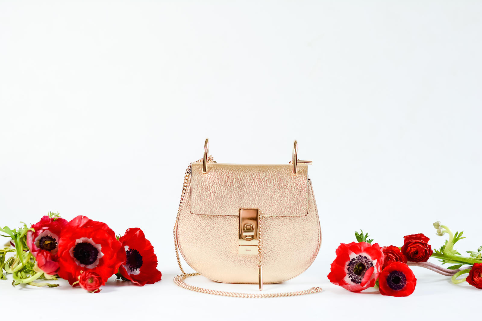 Chloé Mini Drew Bag-38336 NEW