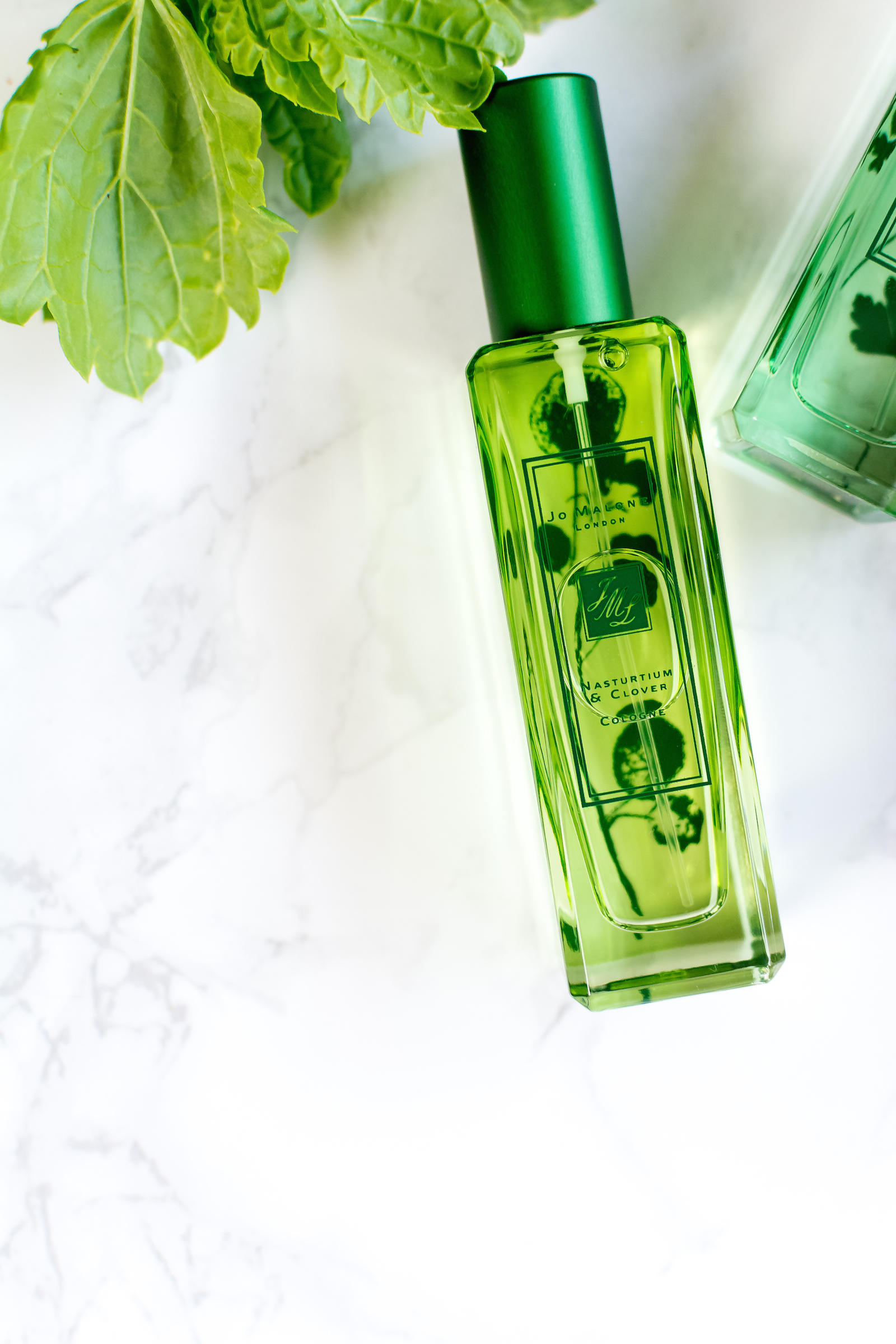 Jo Malone London Herb Garden Limited Edition Cologne