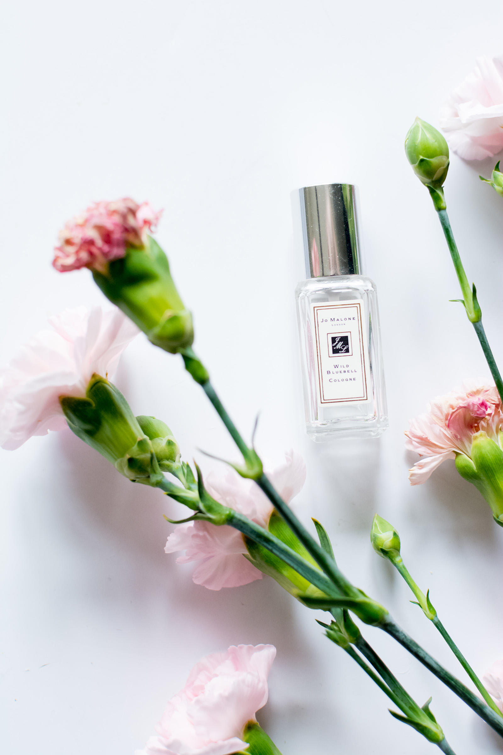 Spring Whats in My Bag Jo Malone YSL