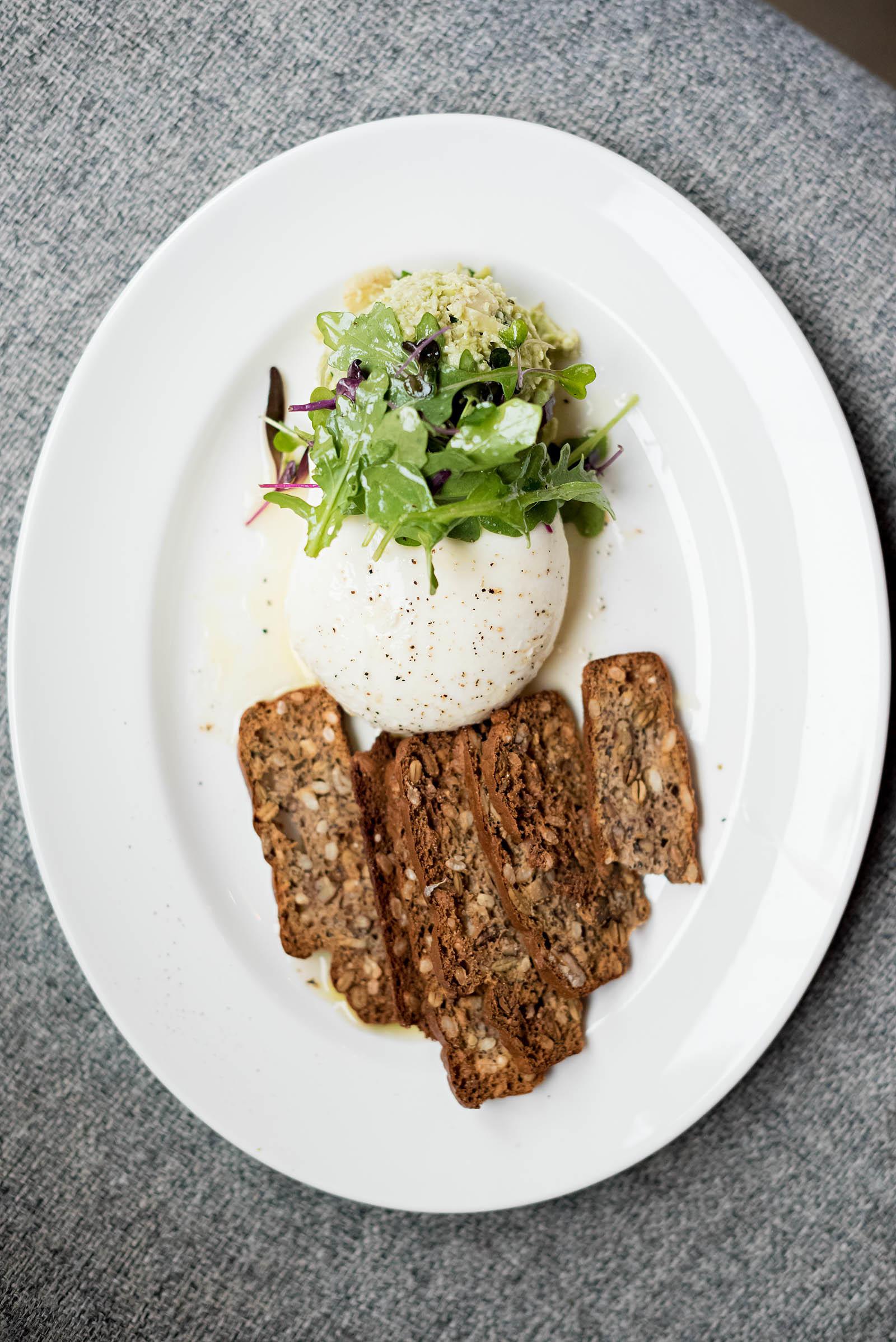 Beatrix Chicago Lunch--16