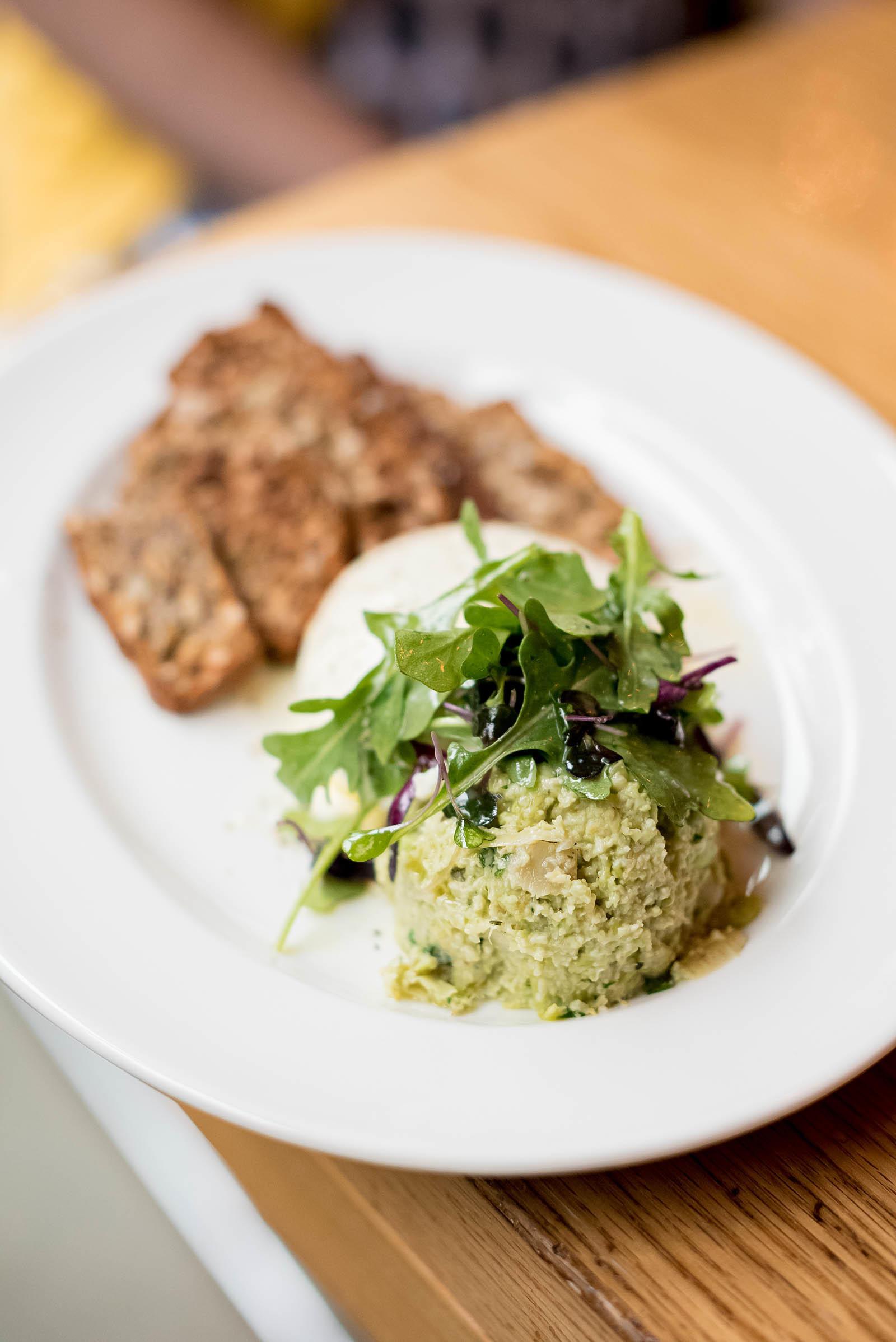 Beatrix Chicago Lunch--17