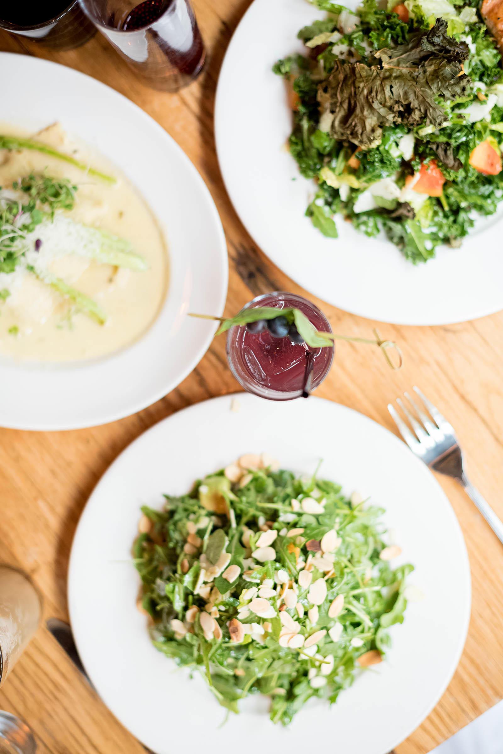 Beatrix Chicago Lunch--37