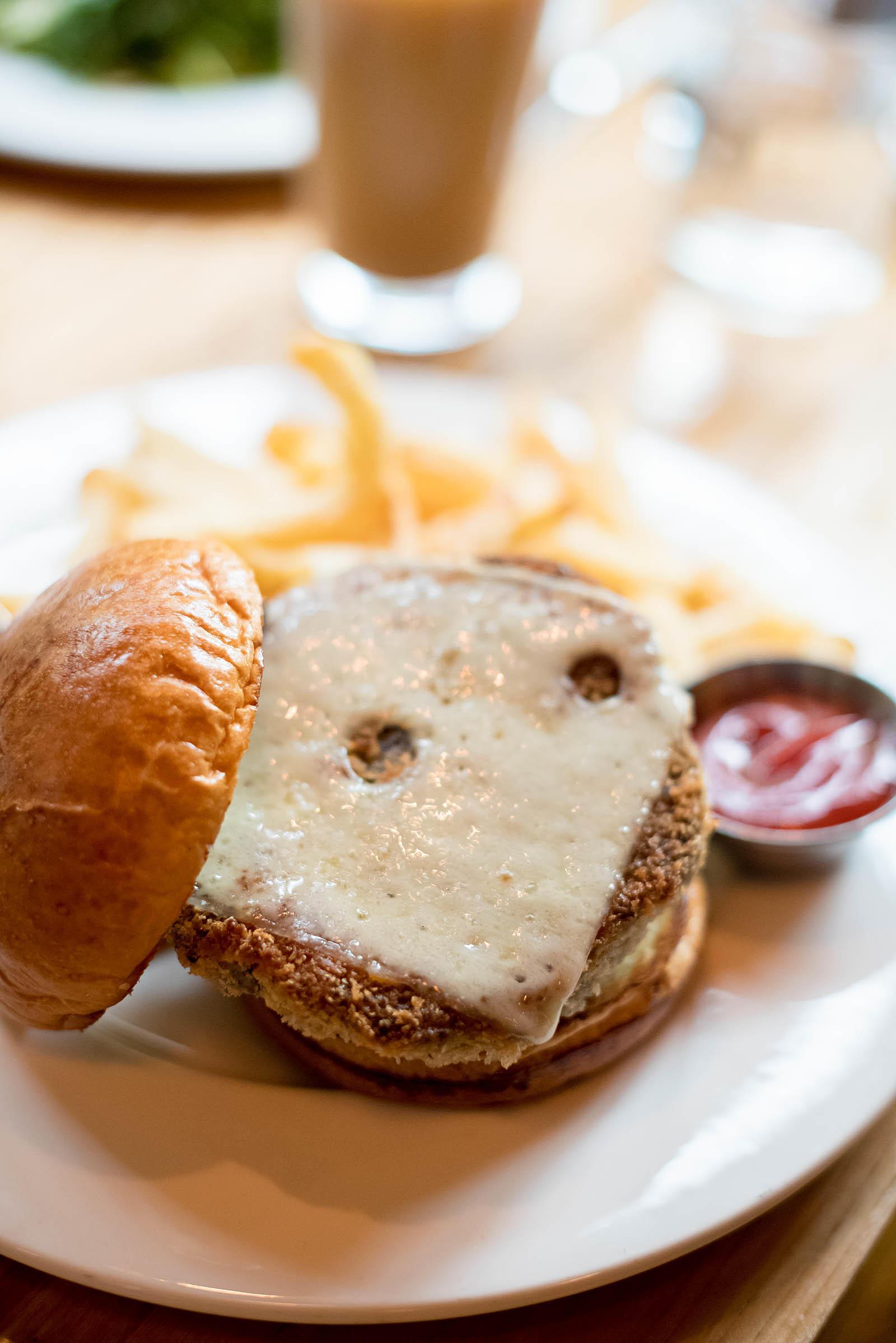 Beatrix Chicago Lunch--41