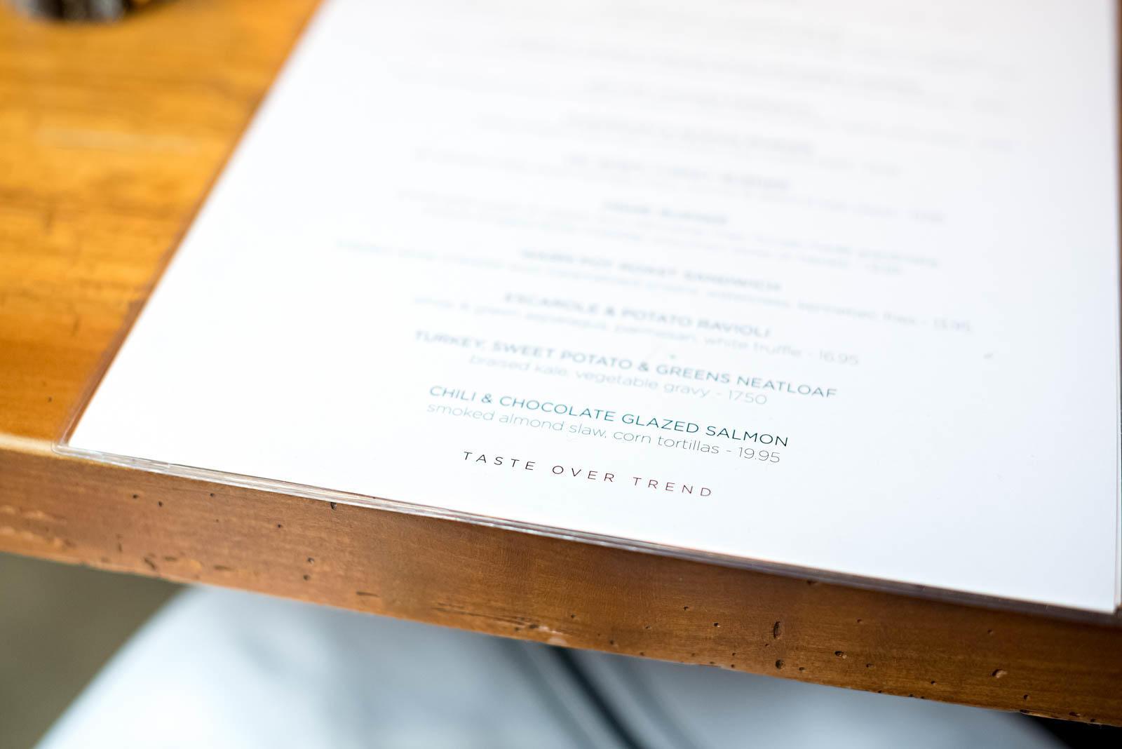 Beatrix Chicago Lunch--5