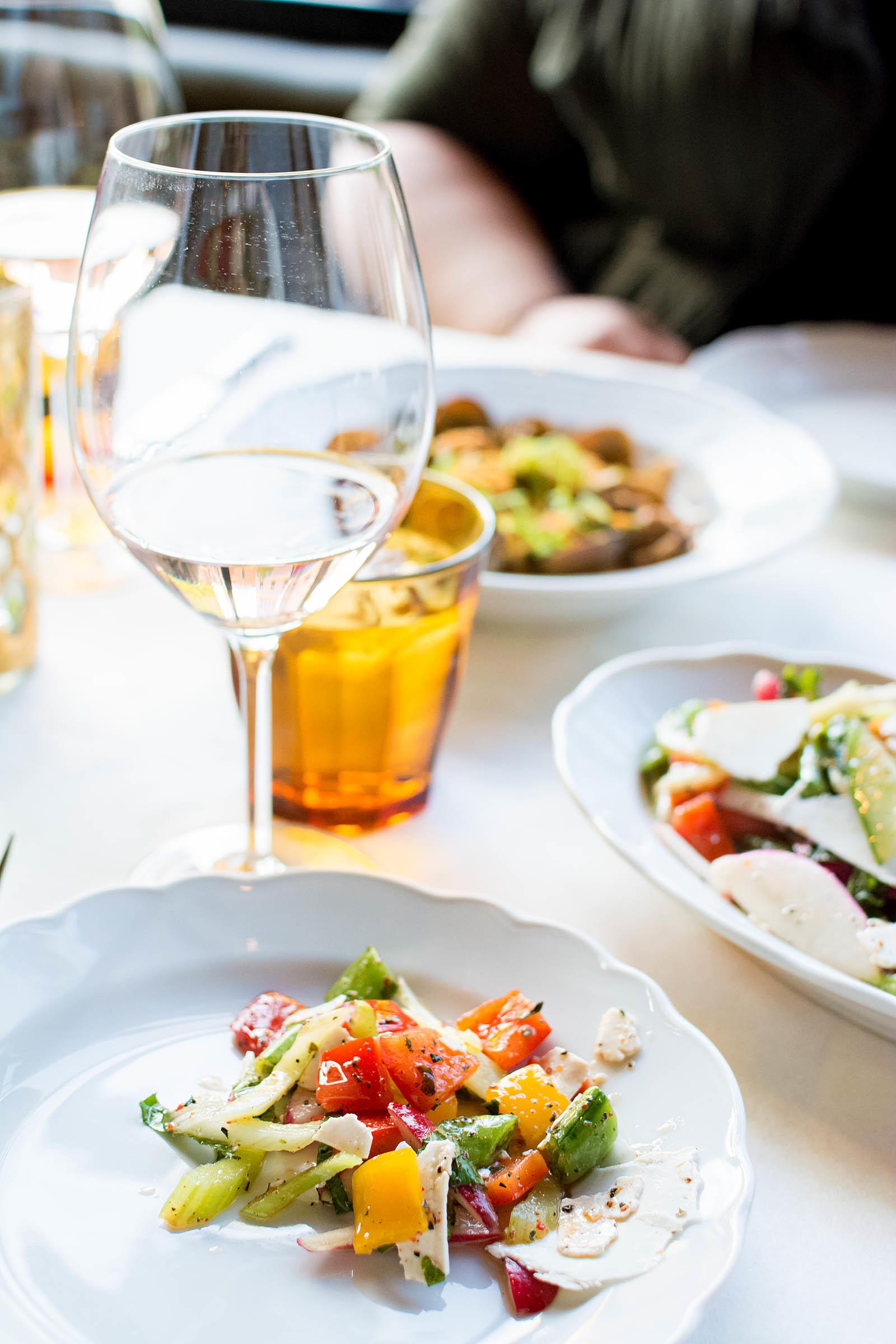 Formento's West Loop Italian Restaurant