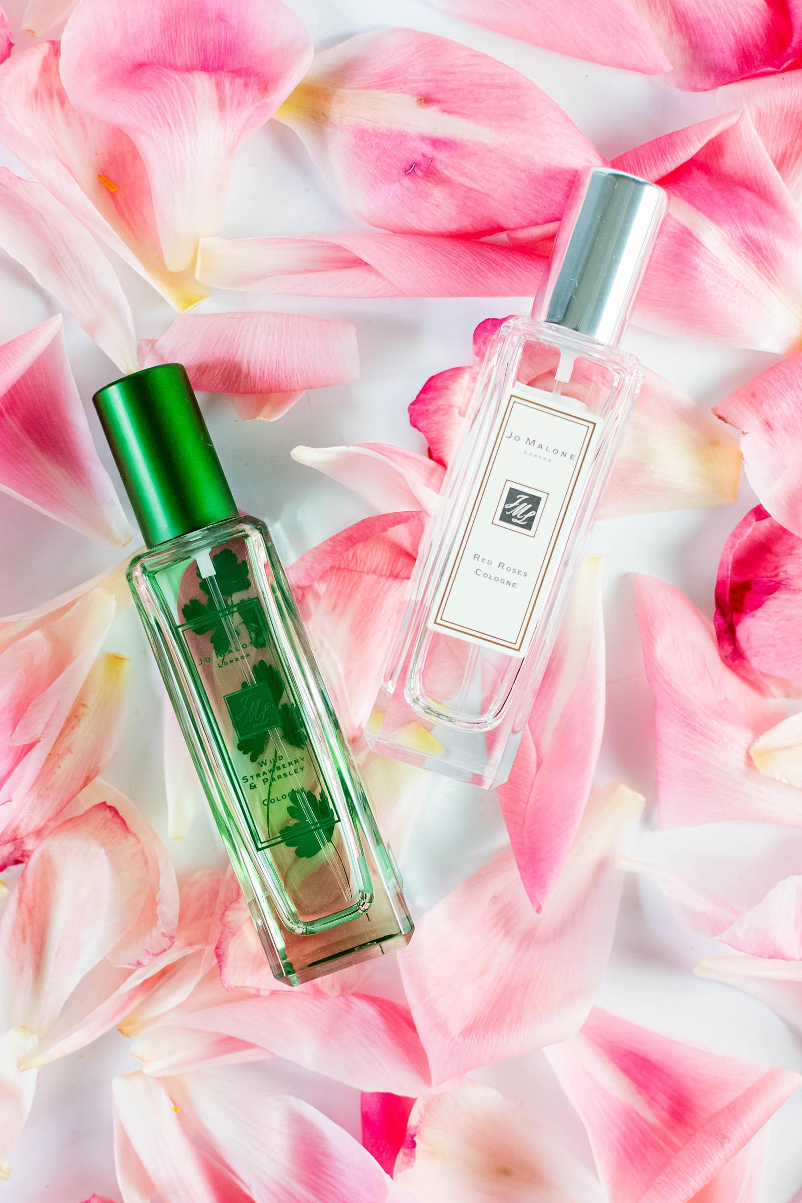 Jo Malone Cologne Fragrance Combinations