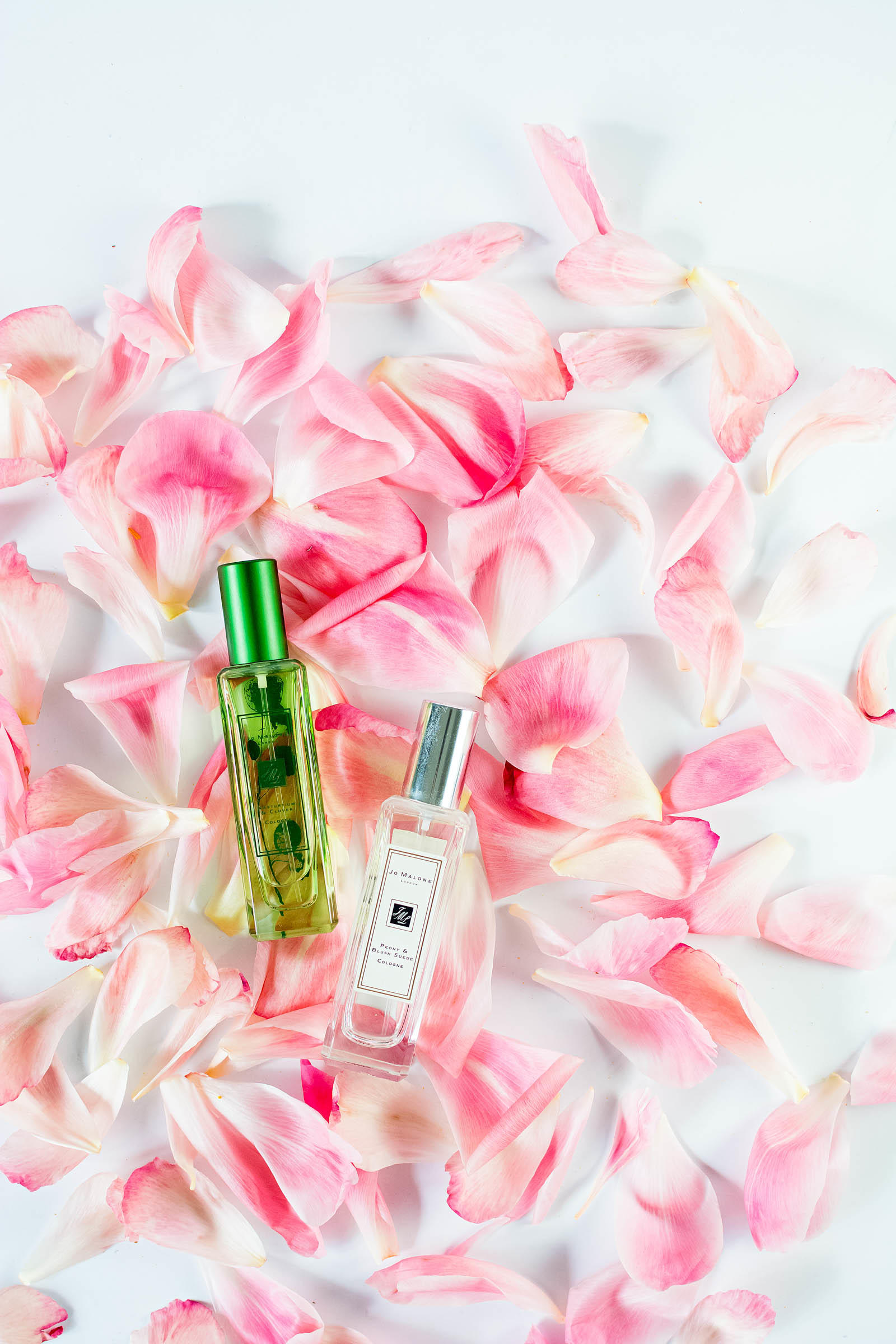 Jo Malone Cologne Fragrance Combinations
