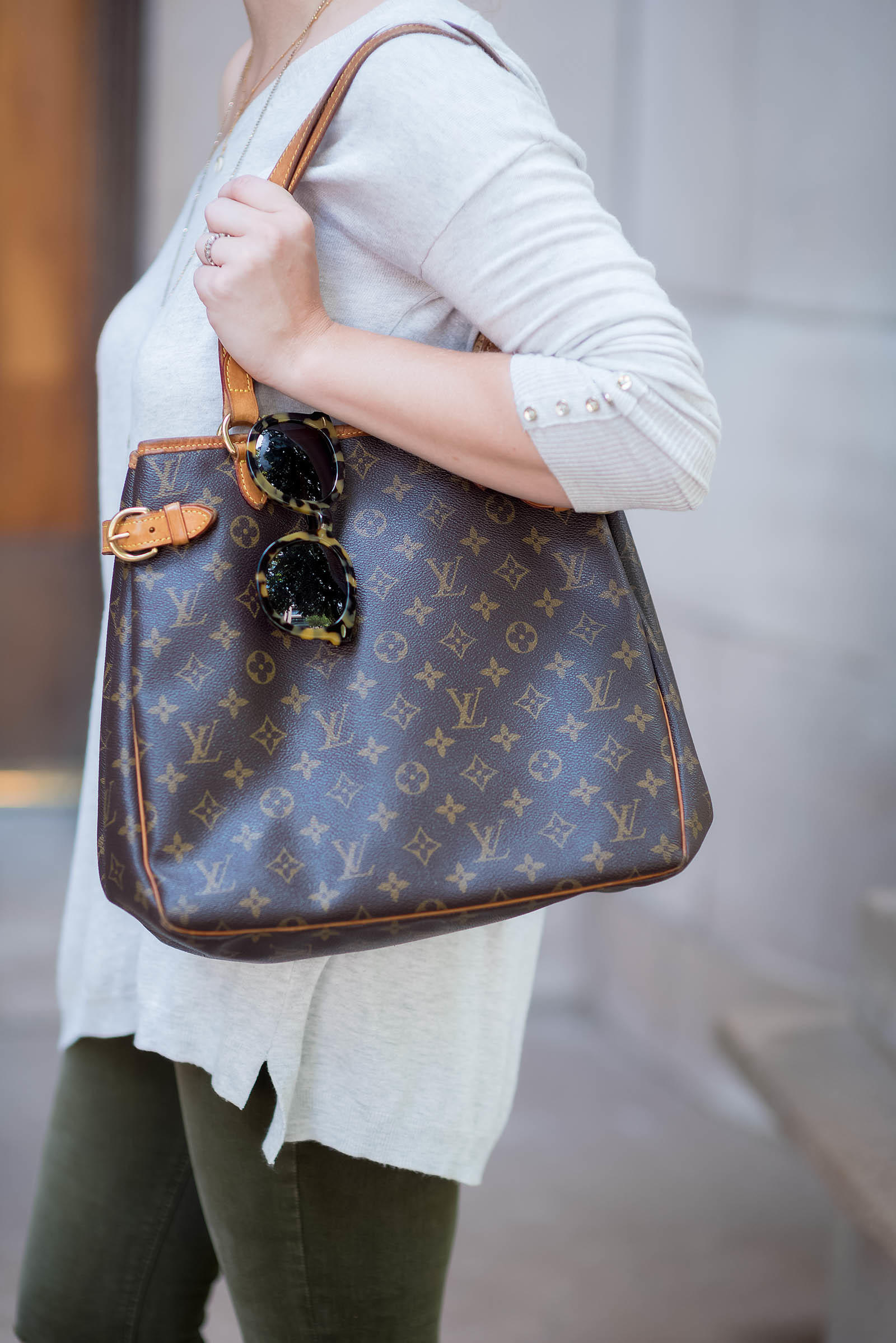 Back to School Style Louis Vuitton Zara
