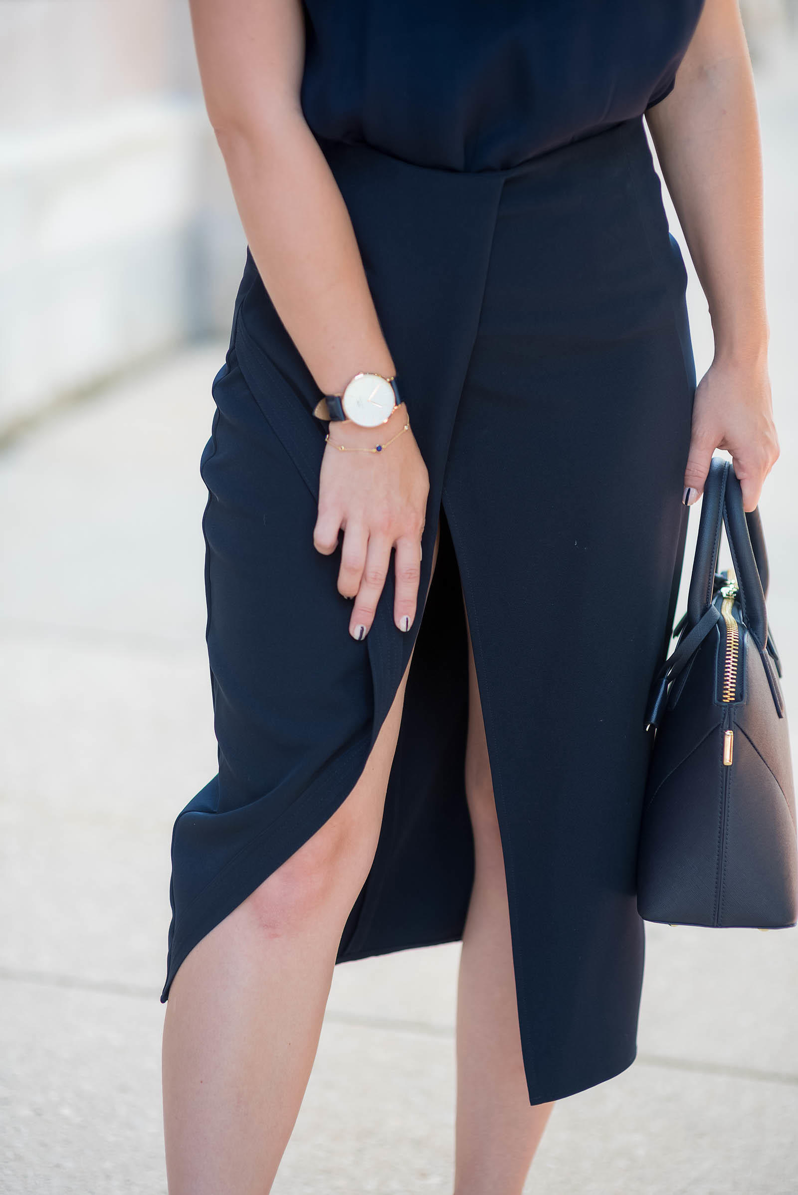 How to Wear Monochrome--37