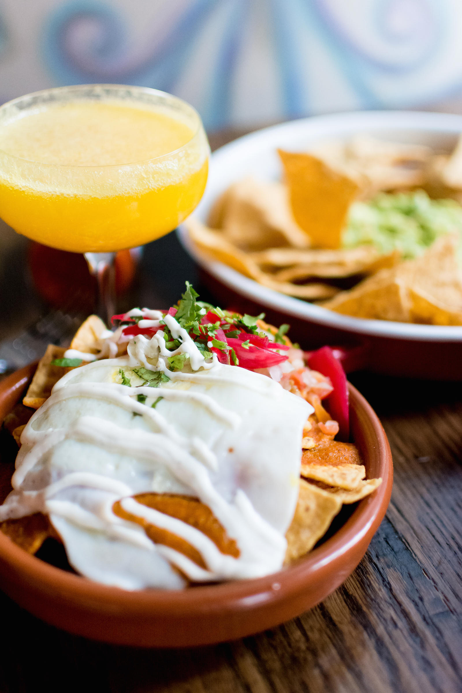 Brunch at Latinicity Chicago Loop