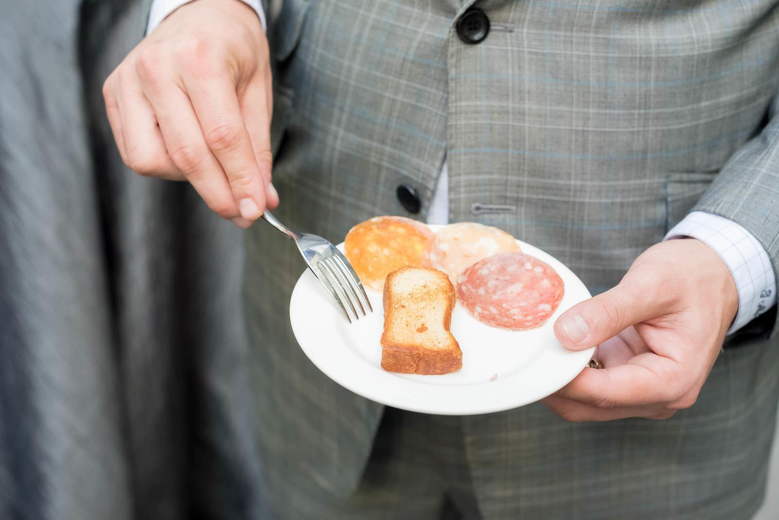 Sofitel Chicago Bastille Day Dinner