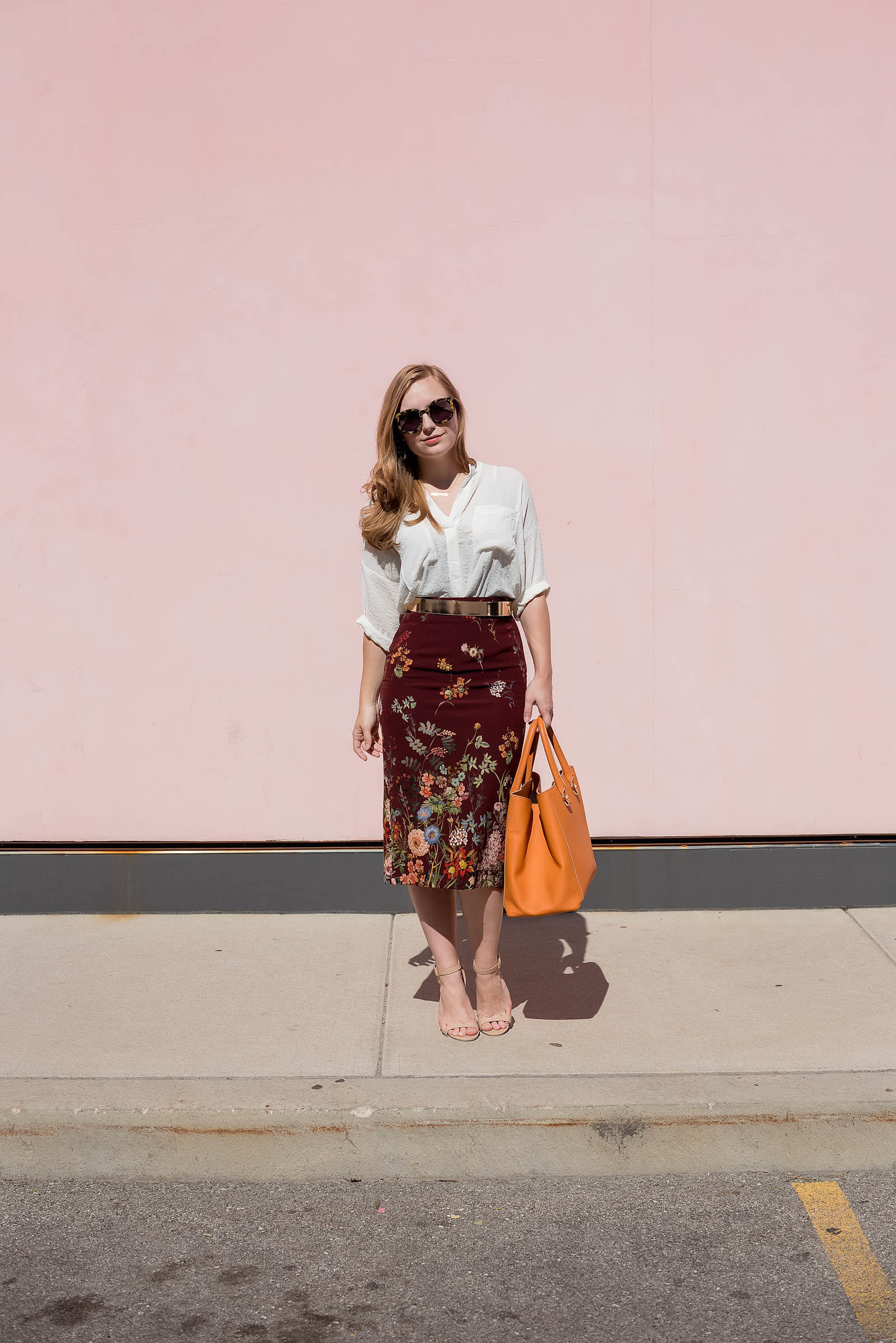 Victoria Beckham Zara H&M-