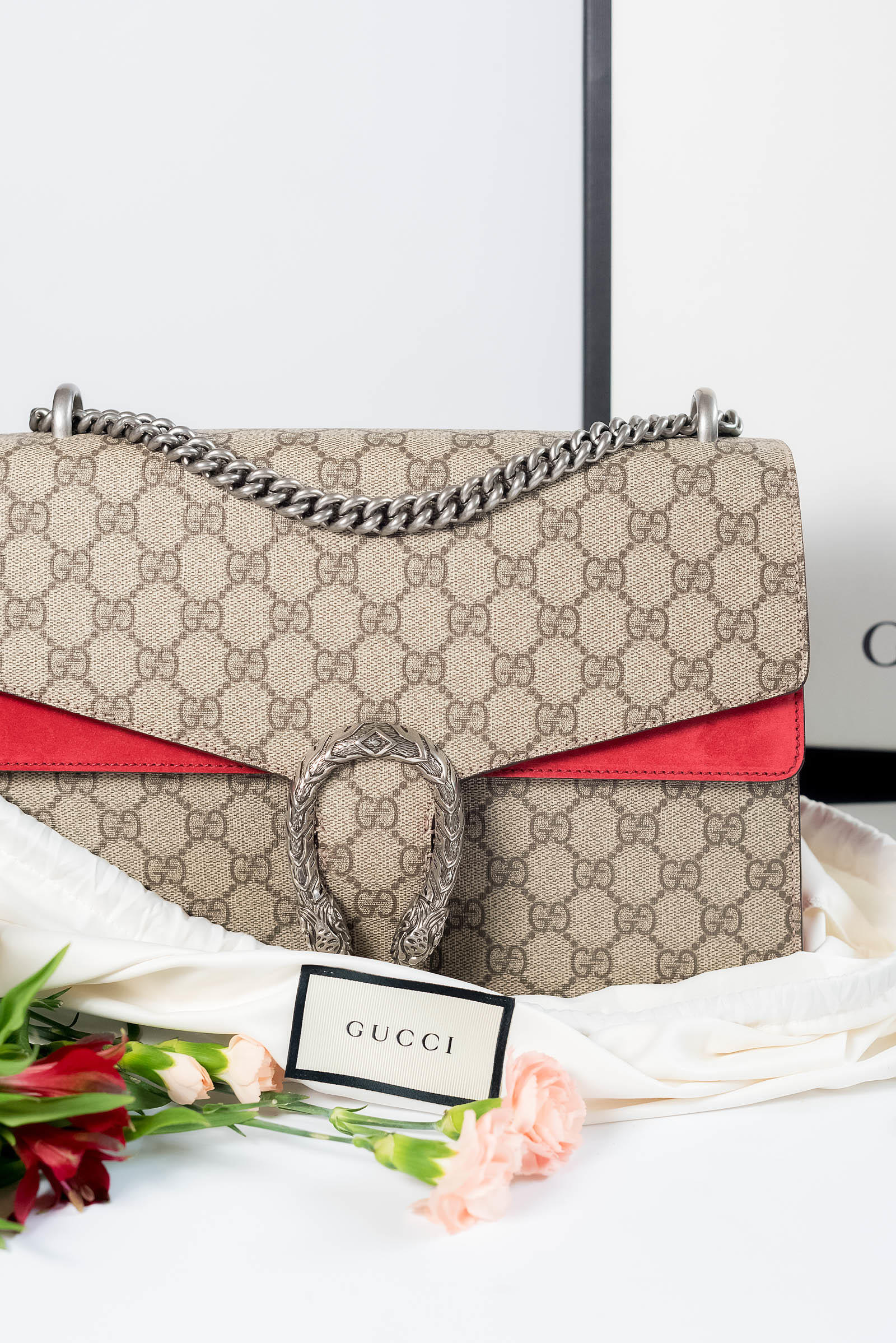 508c9f710f65 Obsessing Over... My Gucci Dionysus Bag - Sed Bona