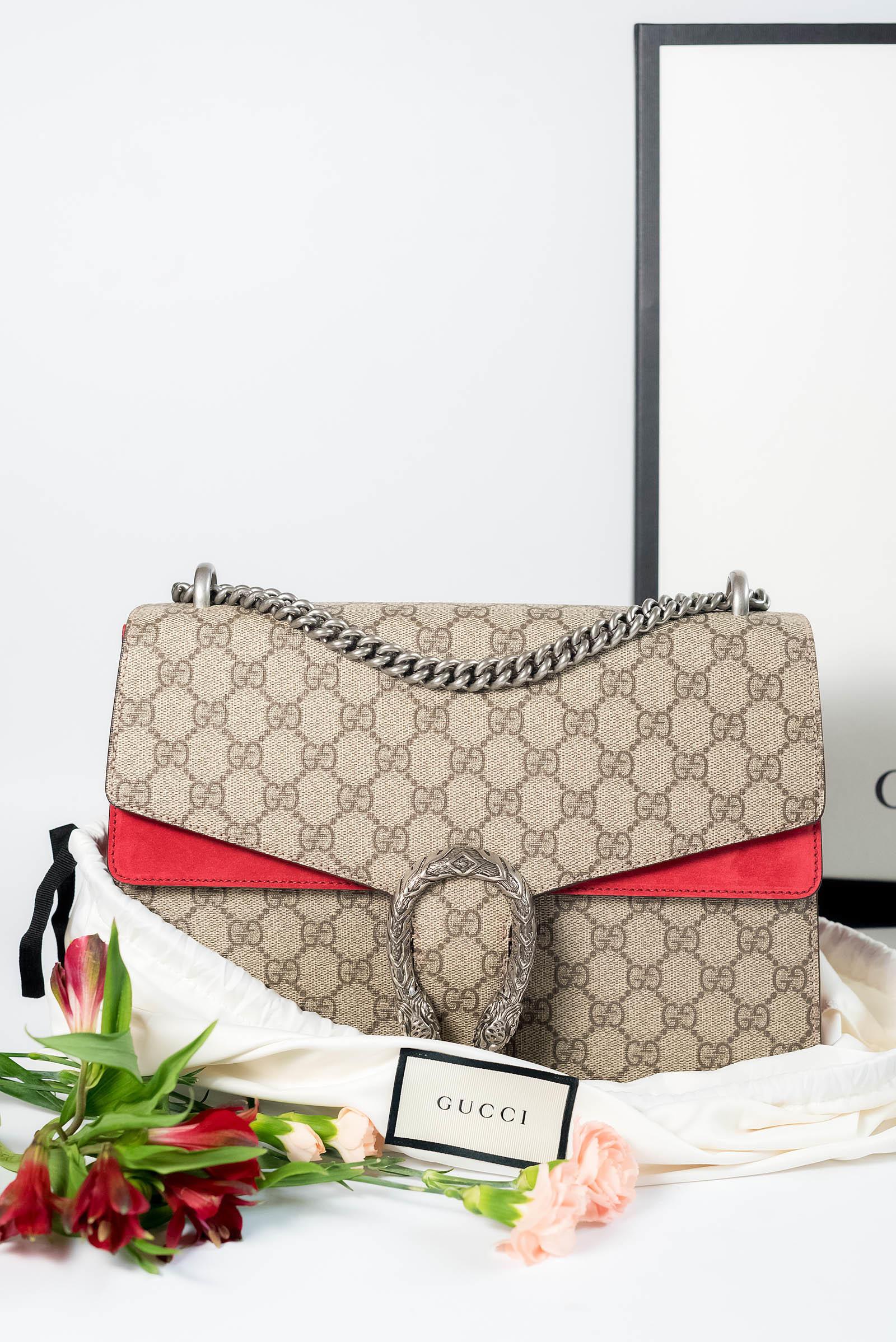 Gucci Dionysus Bag