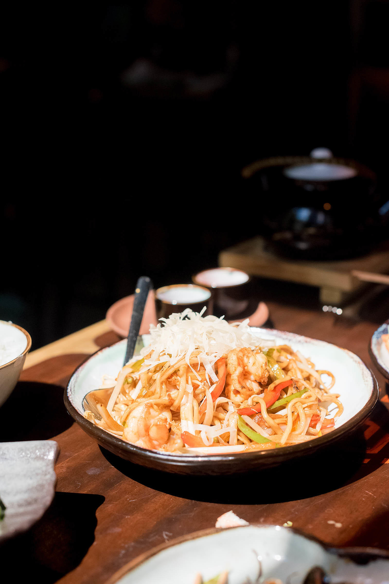 Imperial Lamian River North Chicago Chinese Restaurant