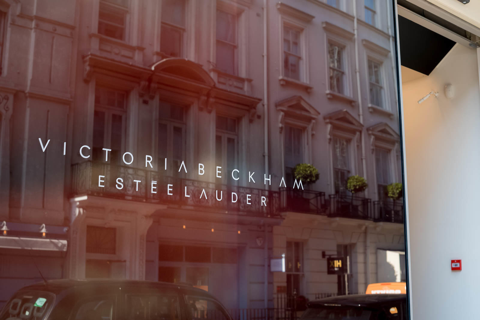 Victoria Beckham London Dover St Store