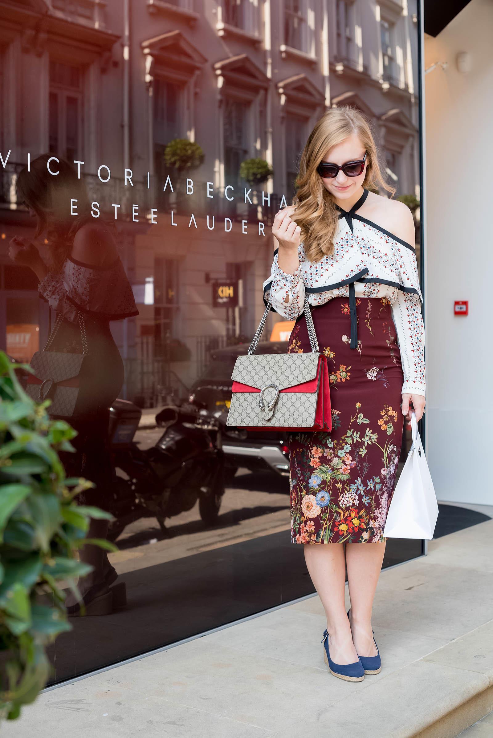 Victoria Beckham London Dover St Store