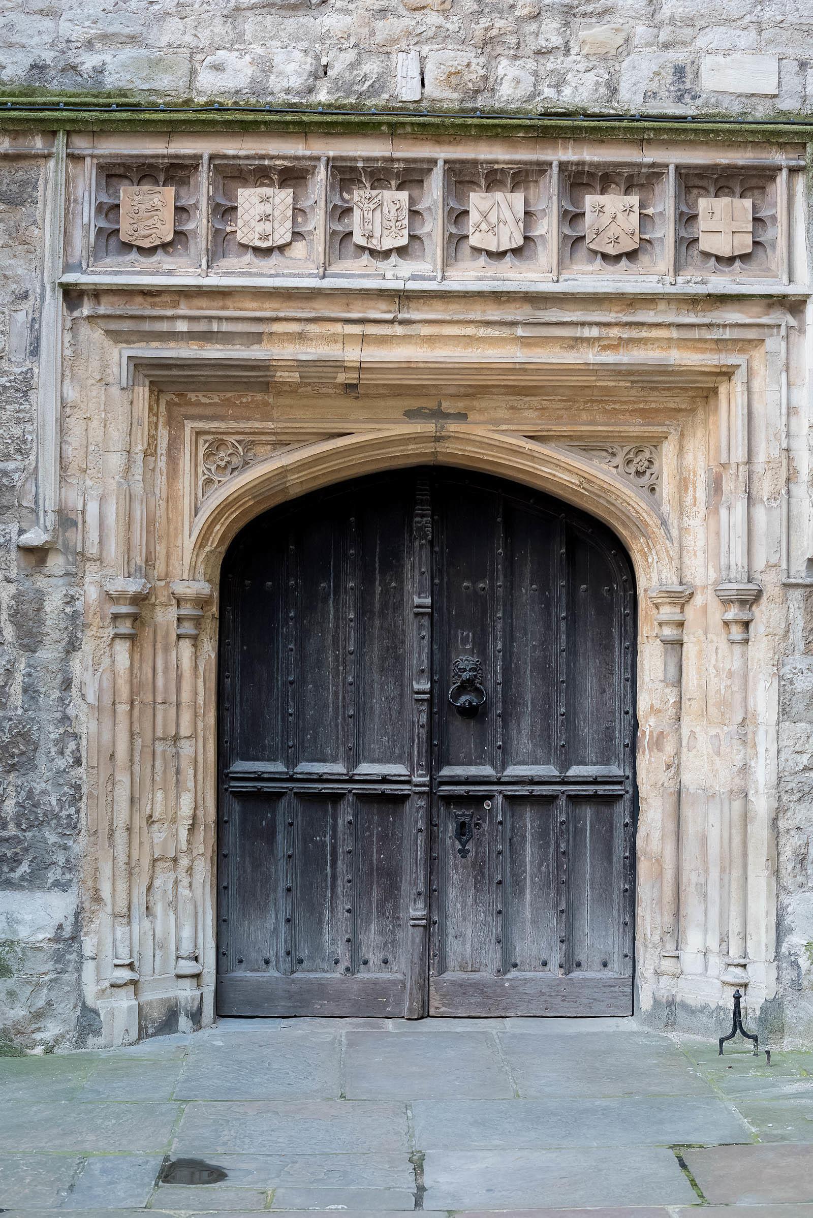London Church Architecture