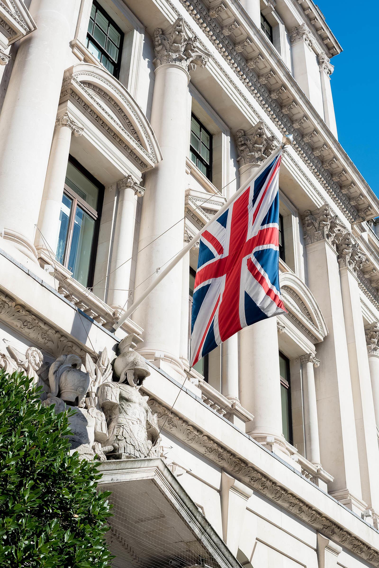 Sofitel St. James London Hotel