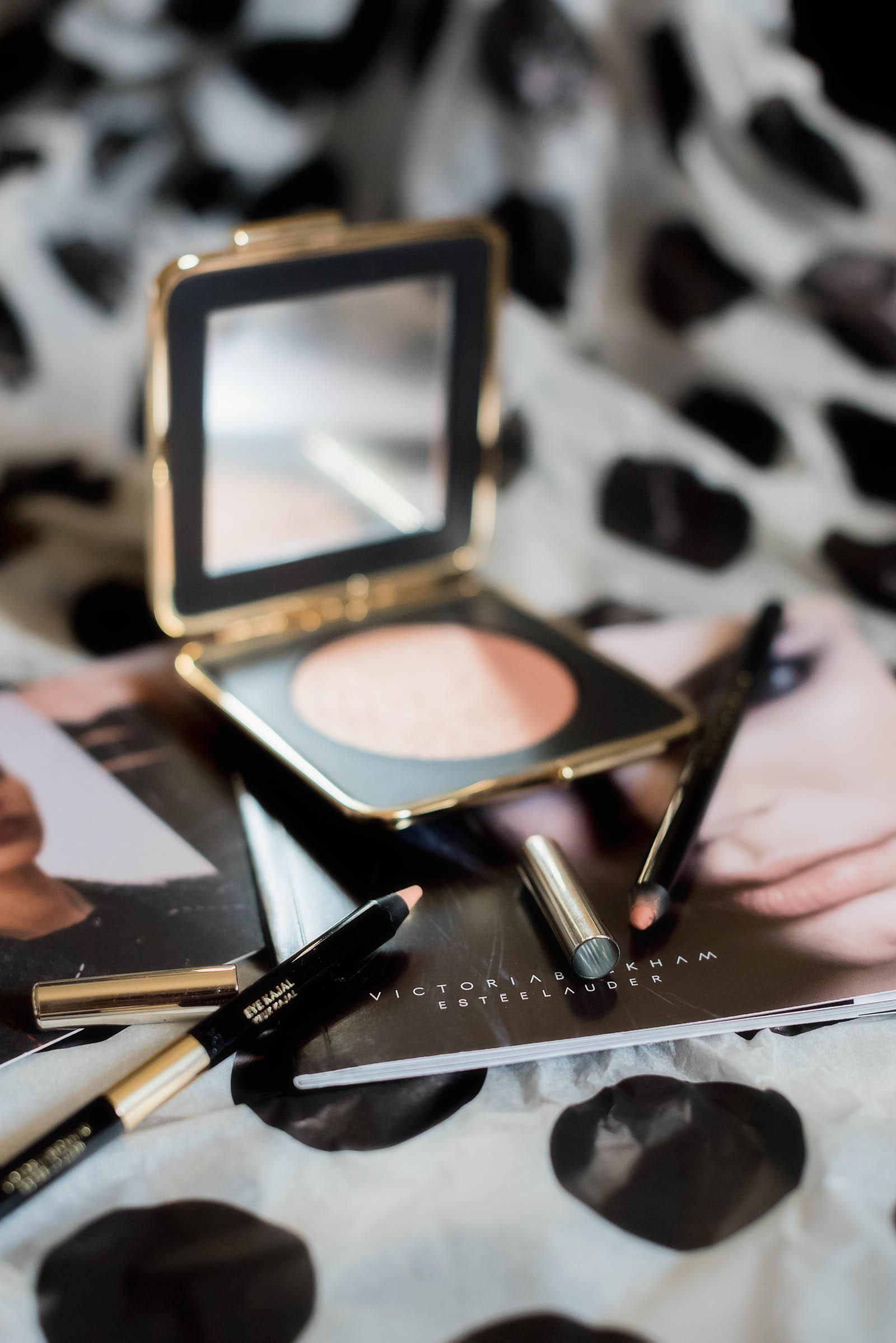 Victoria Beckham x Estée Lauder Limited Edition Collection