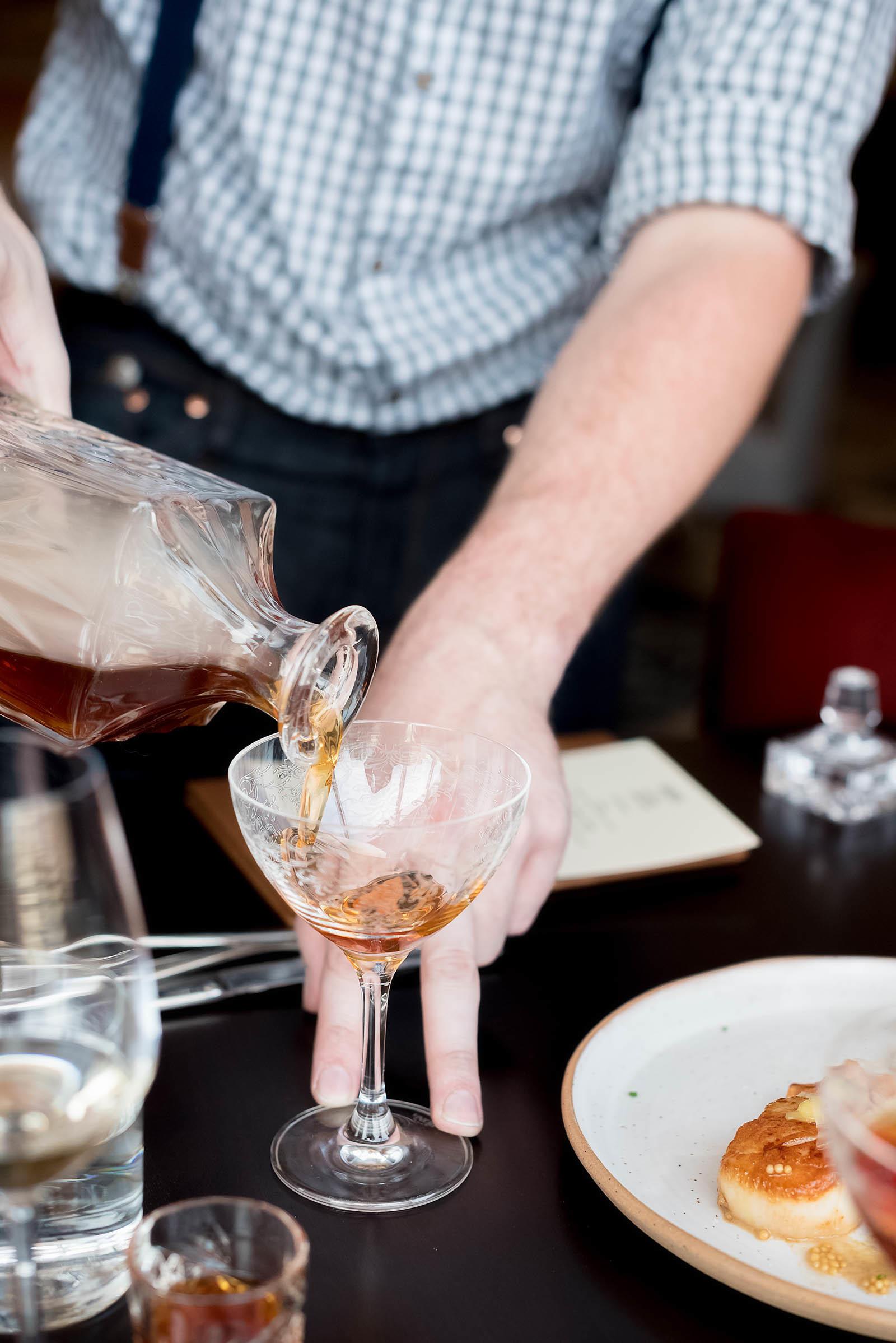 Baptiste & Bottle Chicago Restaurant