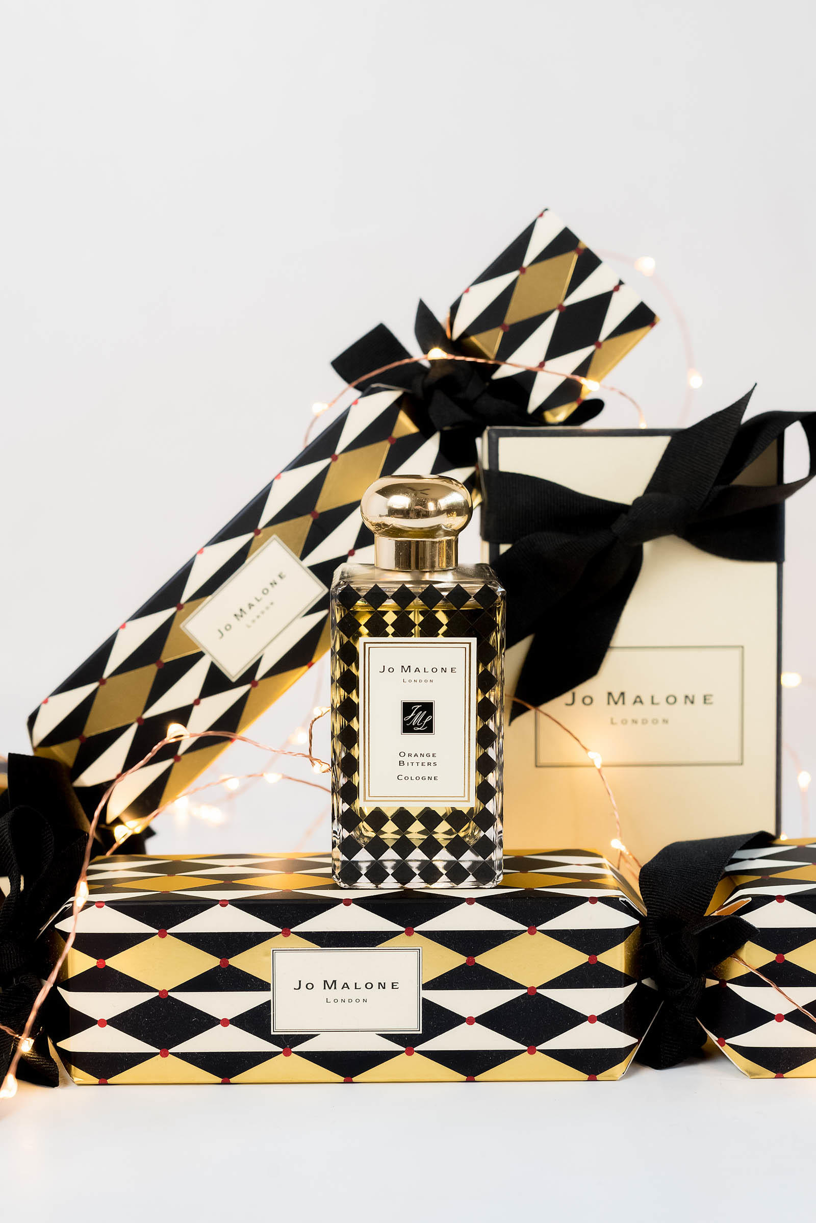 Jo Malone Christmas 2016 Orange Bitters Cologne