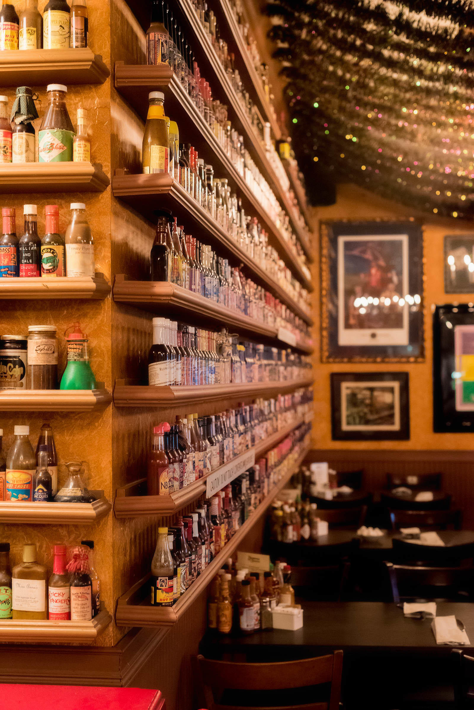 Heaven on Seven Chicago Cajun Restaurant