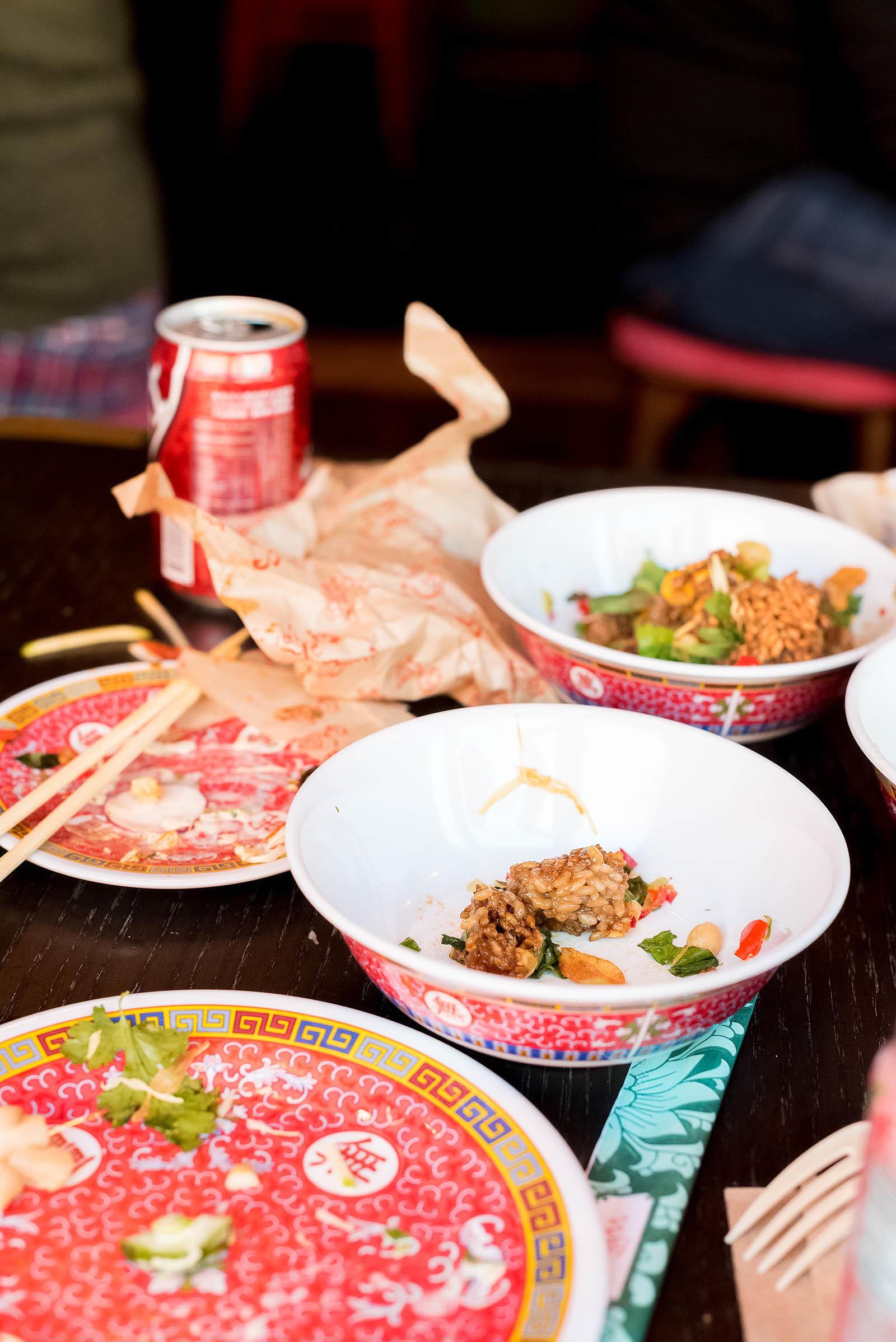 Duck Duck Goat Chicago Chinese Restaurant
