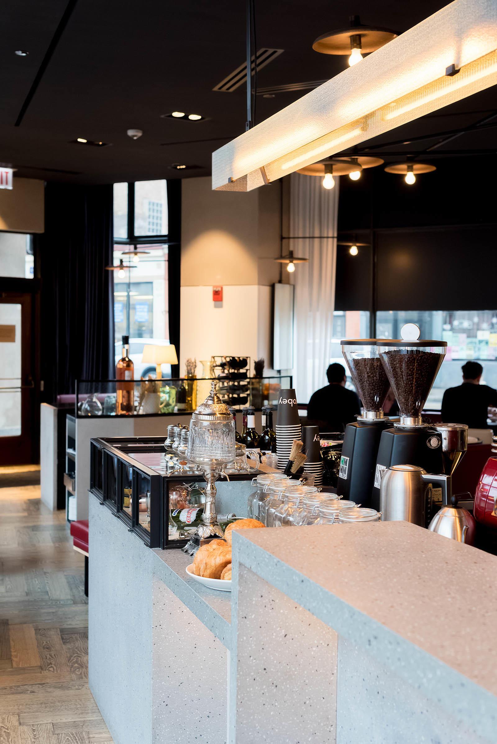 The Robey Chicago Hotel Brunch