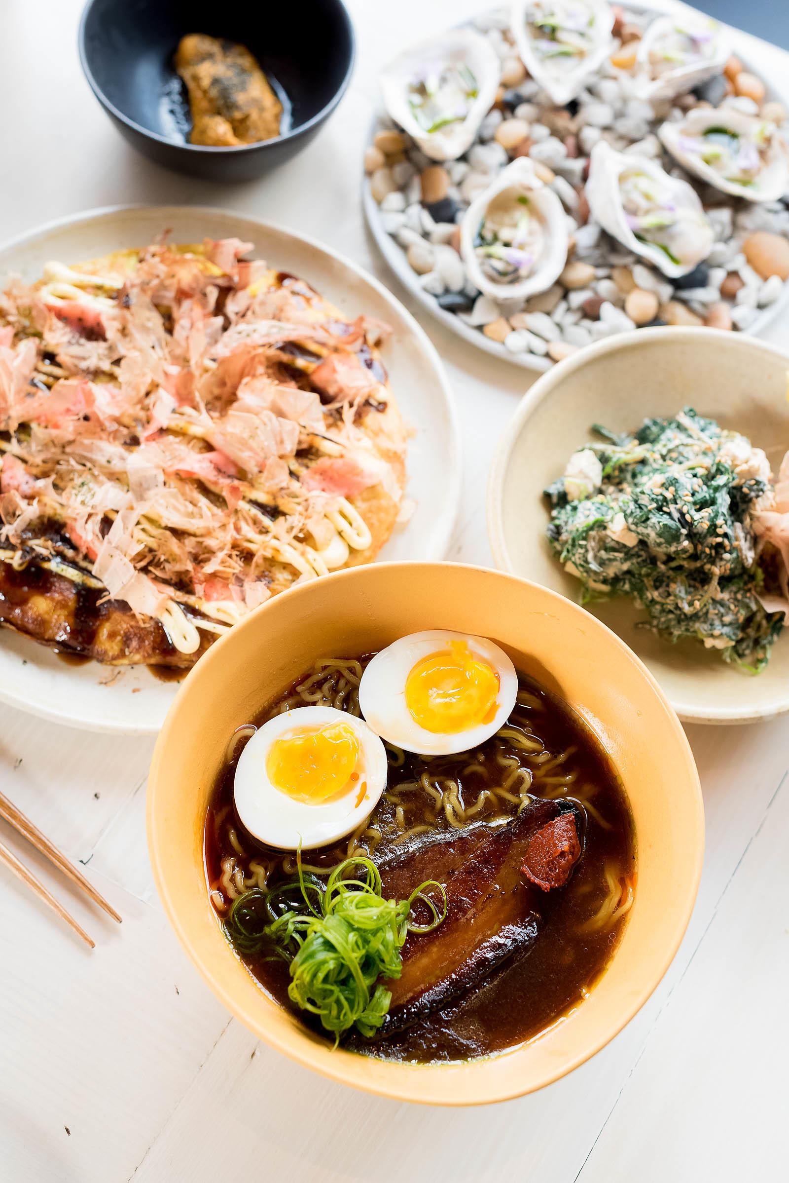Kitsune Restaurant and Pub Chicago Japanese Restaurant