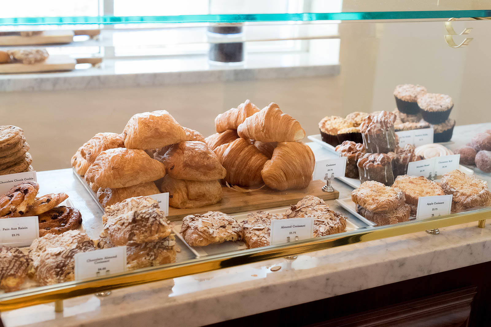 Bouchon Bakery The Venetian Las Vegas