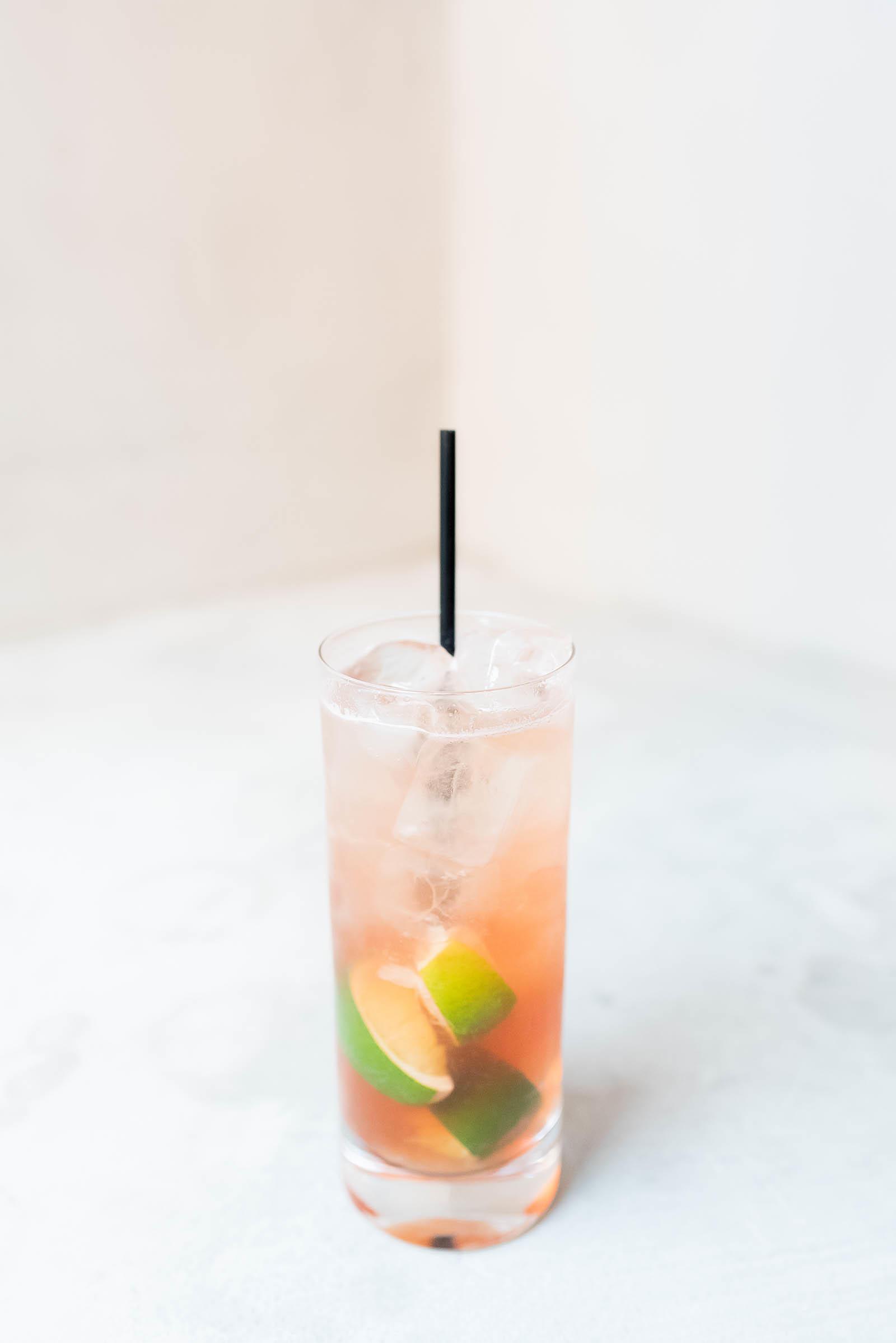 CH Distillery Cocktail Bar Restaurant Chicago