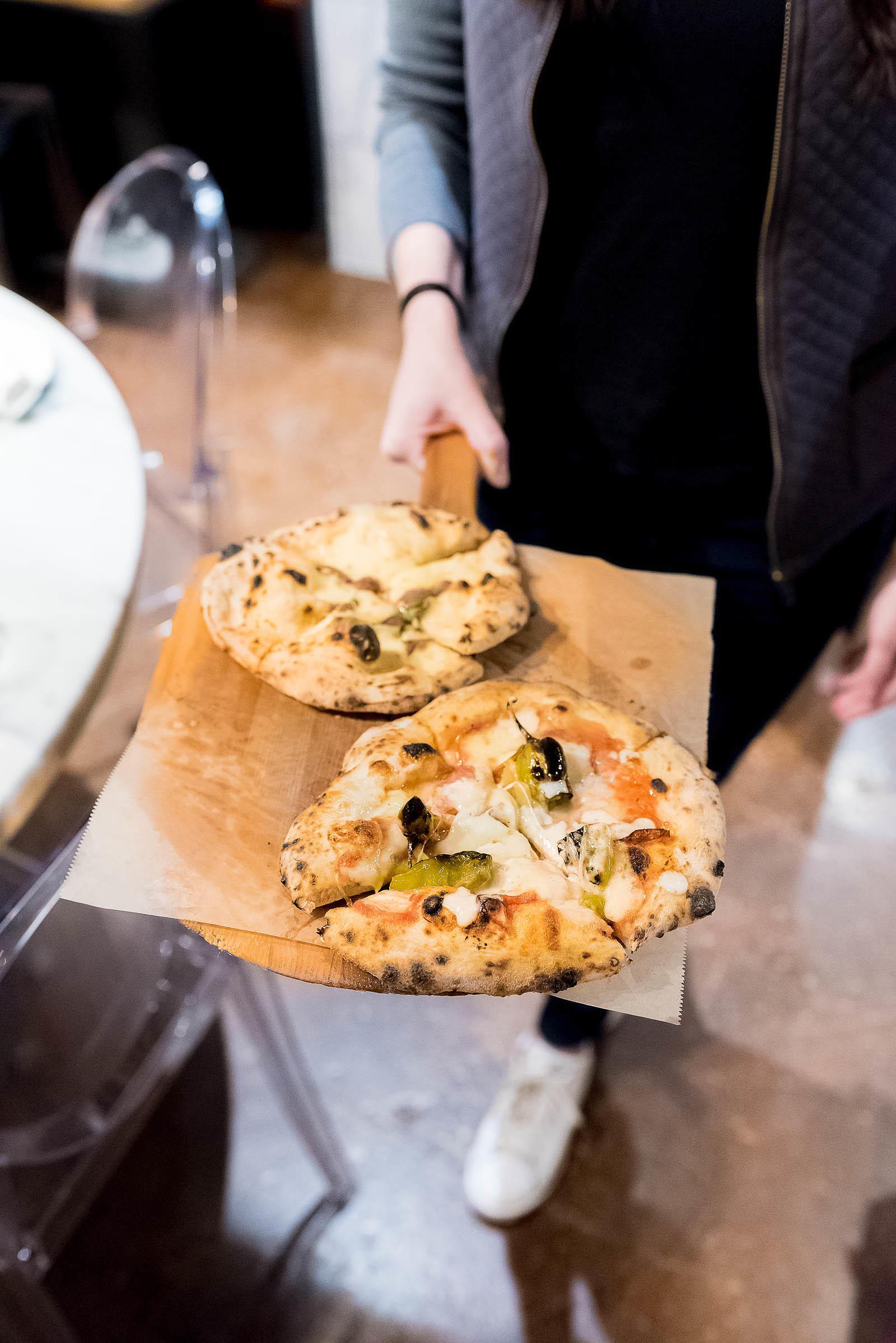 Eataly Chicago Pizza Nico Osteria