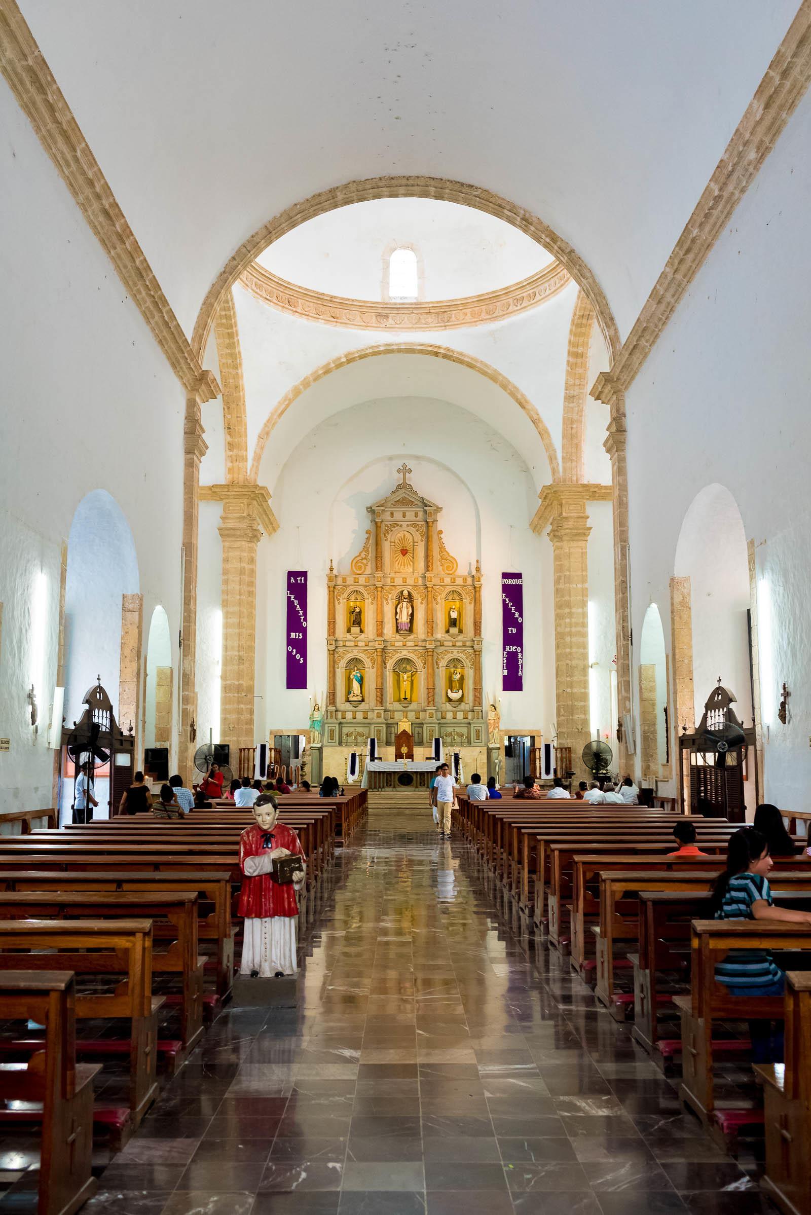 Valladolid Yucatán Mexico