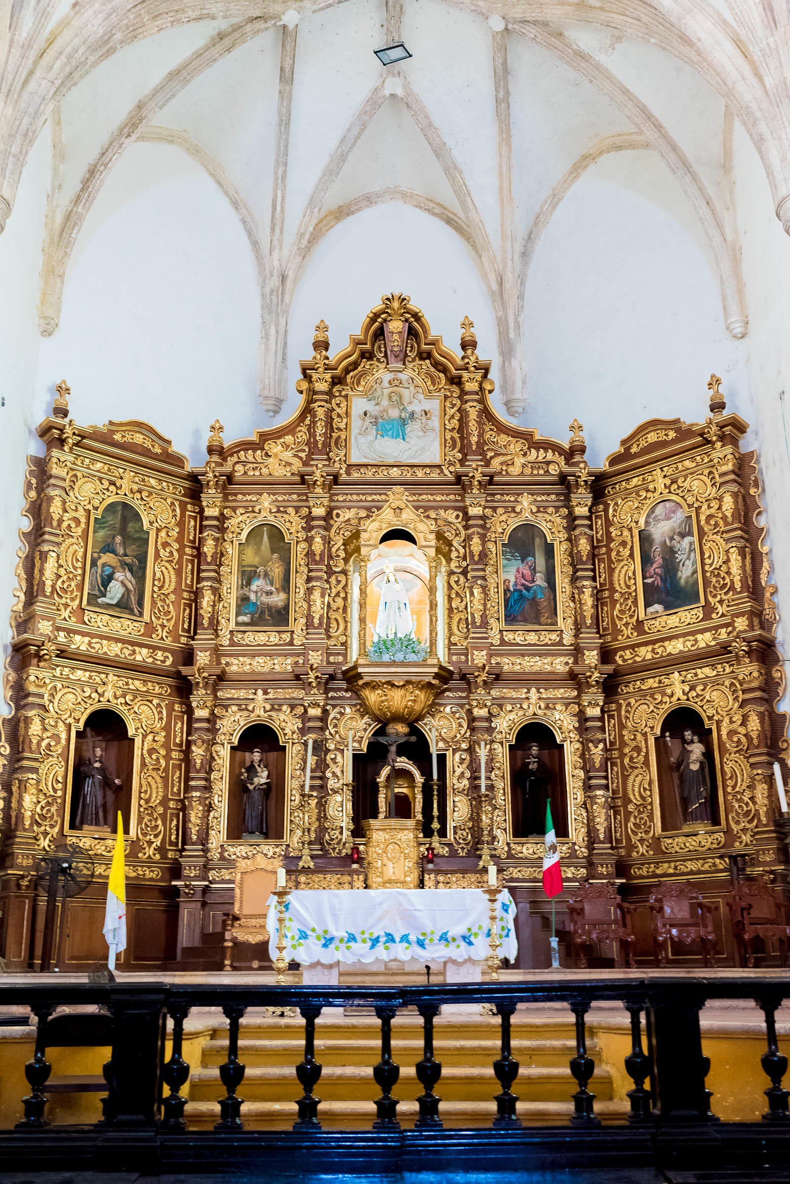 Izamal Yucatán Mexico