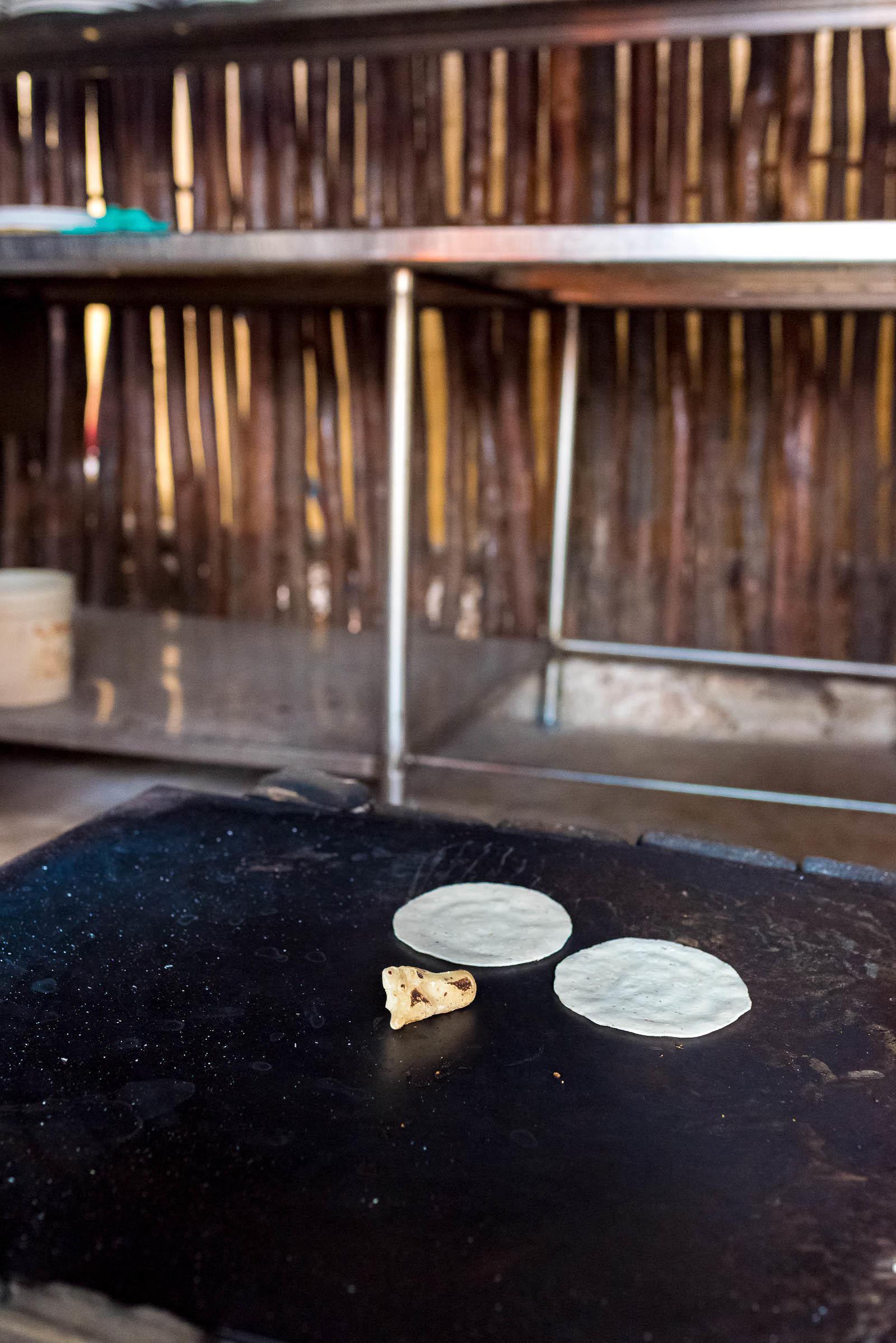 Restaurante Zamna Izamal Yucatán Mexico