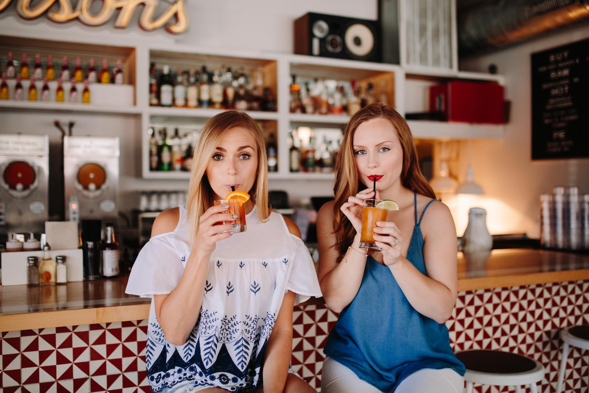 Alice and Wonder Summer 2017 Photoshoot