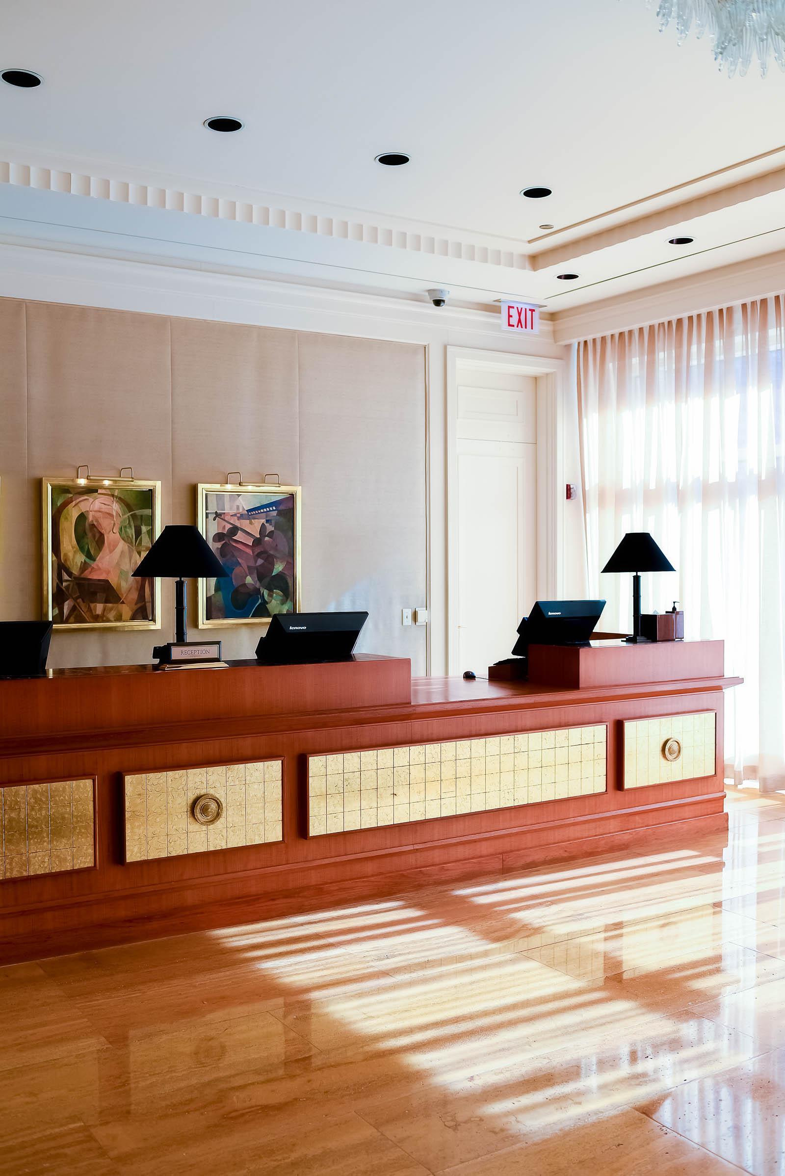 Peninsula Chicago Hotel Girl's Staycation