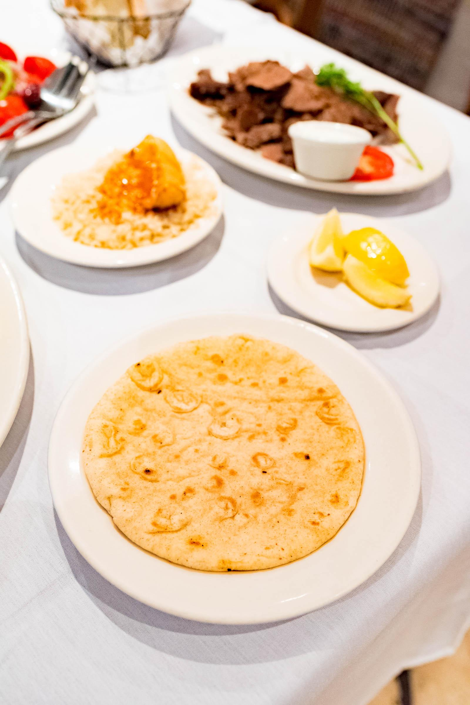 Greek Islands Chicago Restaurant