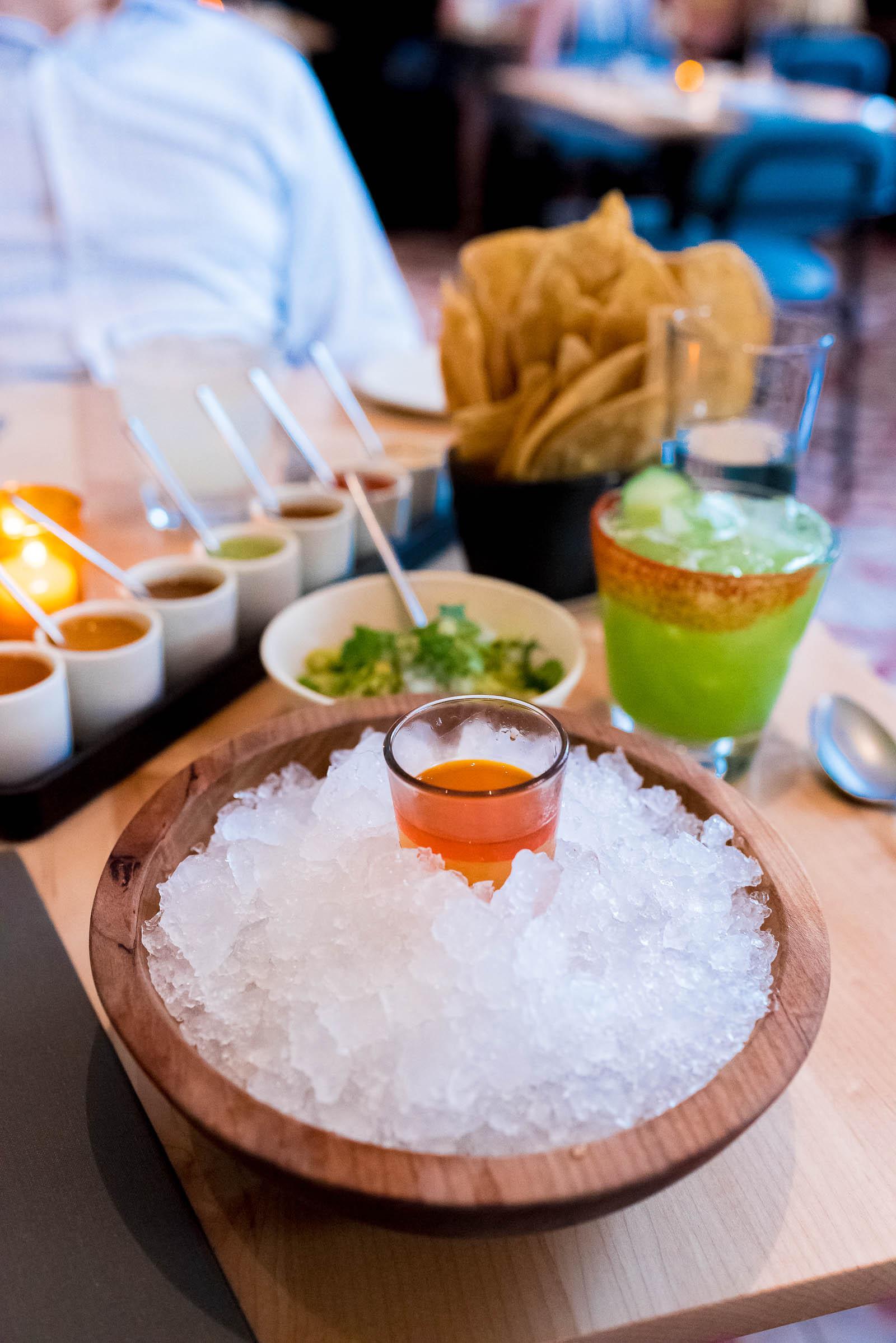 Empellón NYC Mexican Restaurant