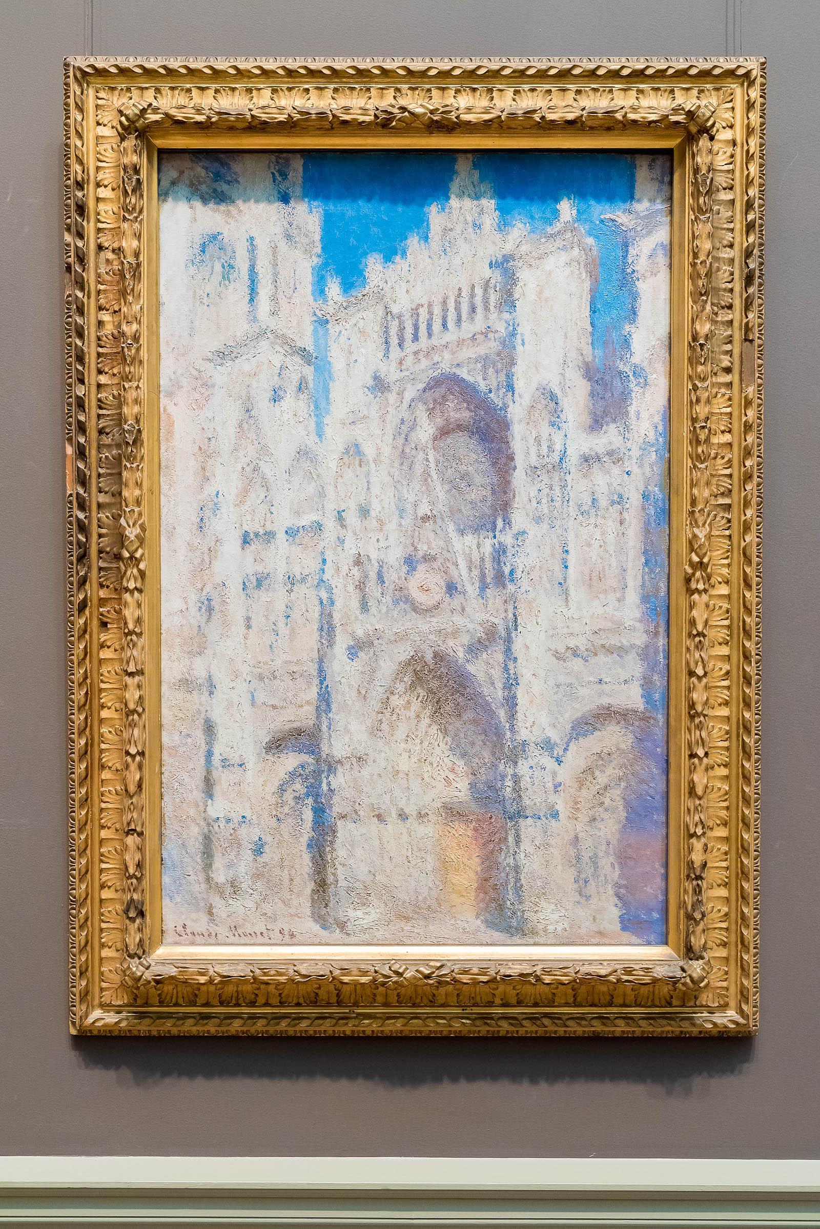 Metropolitan Museum of Art NYC