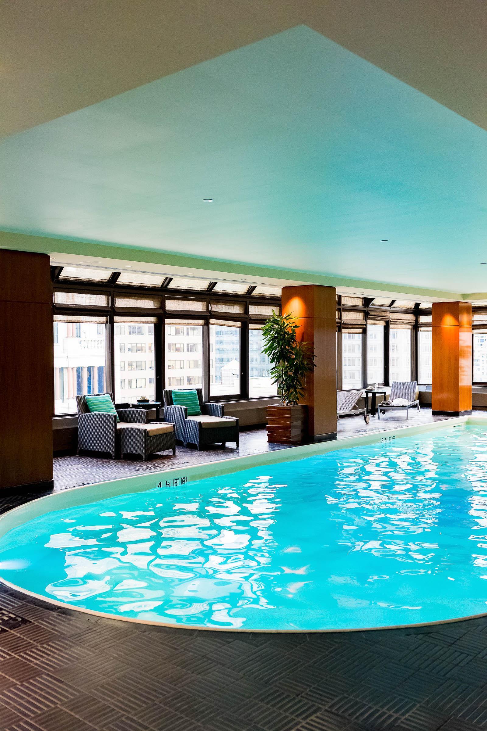Peninsula Hotel NYC