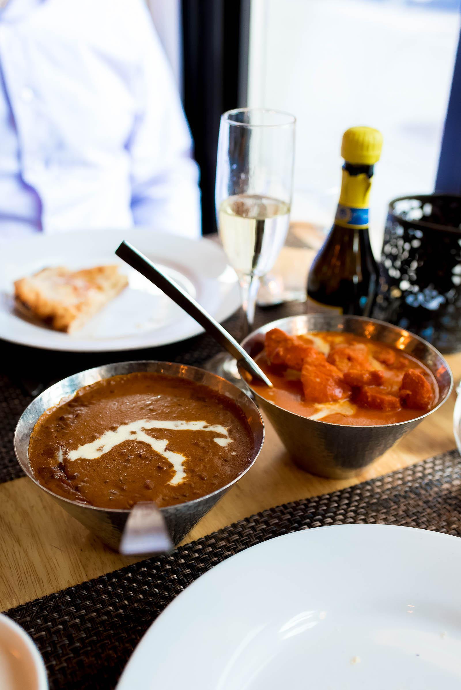 Moti Mahal Delux NYC Indian Restaurant