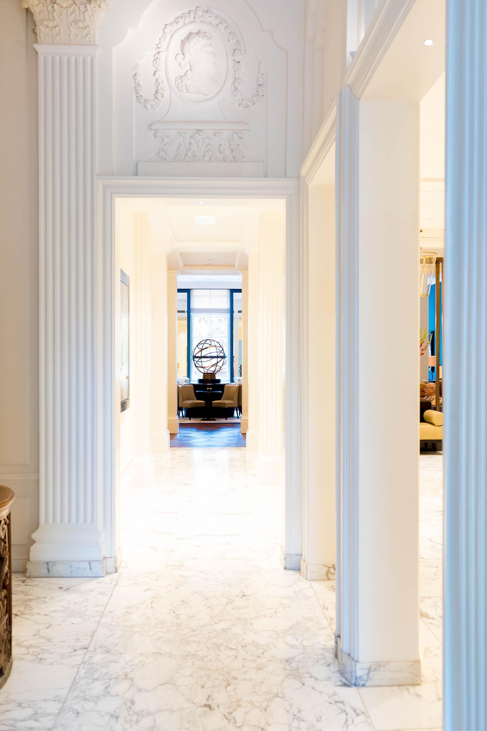 Waldorf Astoria Amsterdam