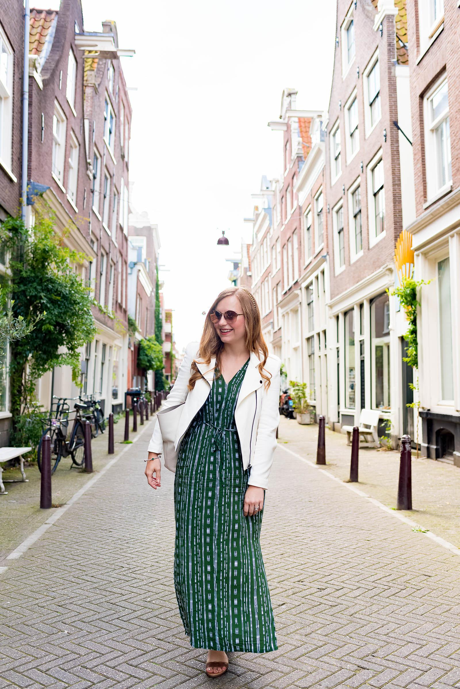 Amsterdam Street Style Outfit