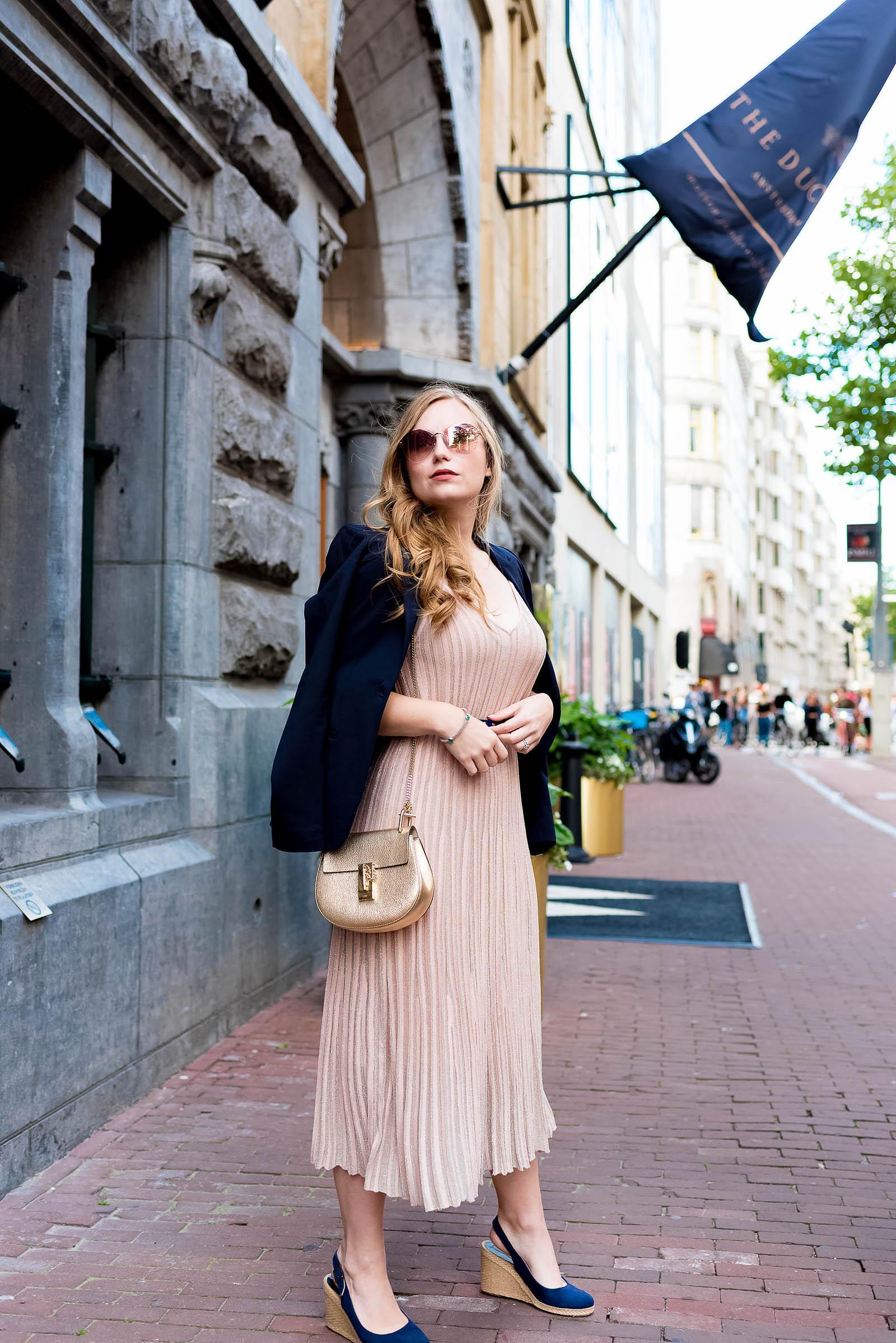 Amsterdam Street Style