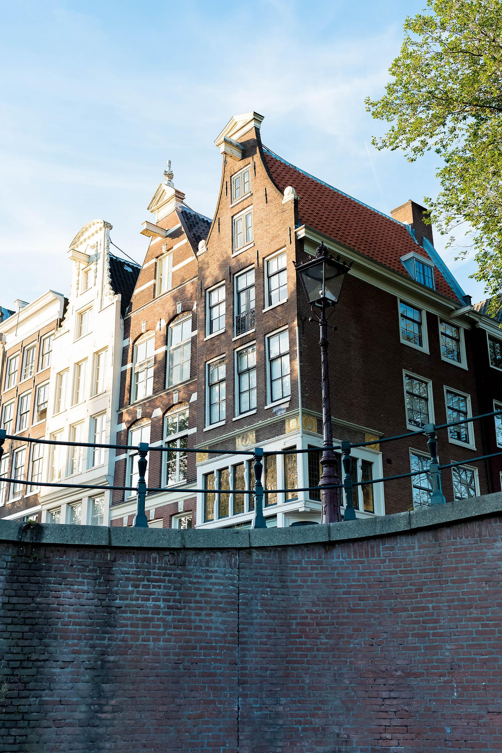 Amsterdam Private Canal Cruise